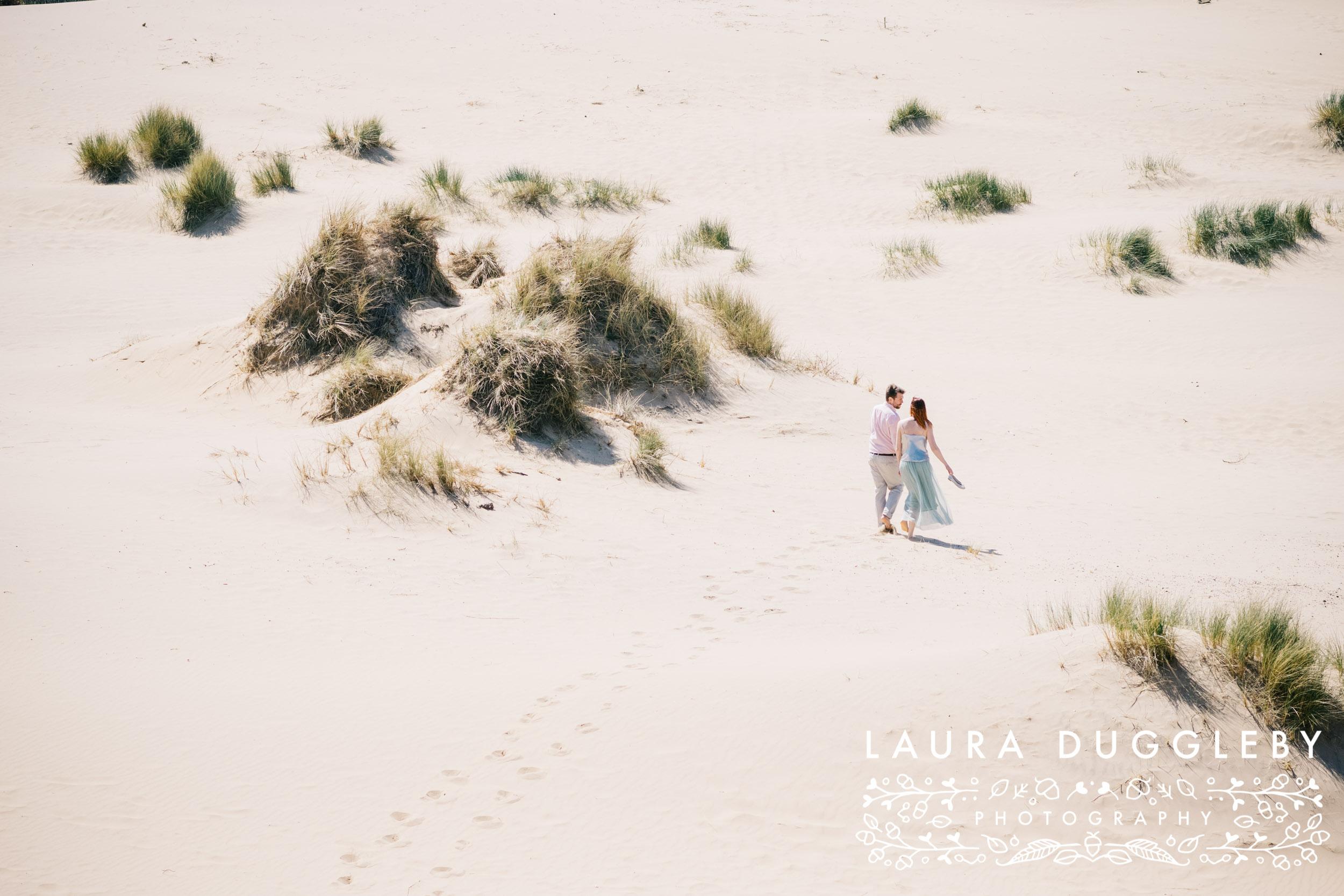 Formby Beach Lancashire Engagement Shoot-10.jpg