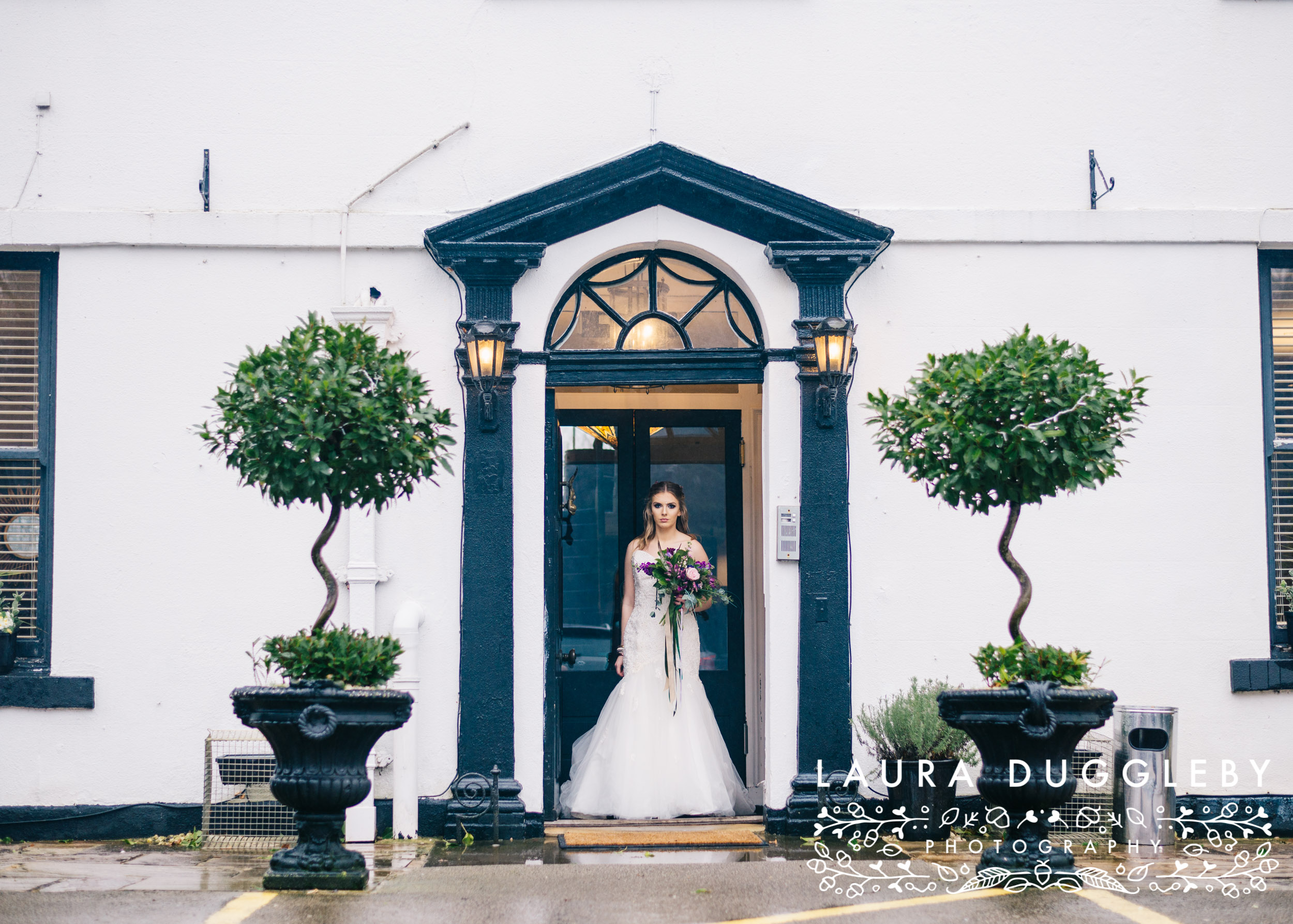 Accrington Wedding Photographer - Sparth House Wedding Styled Boho Shoot