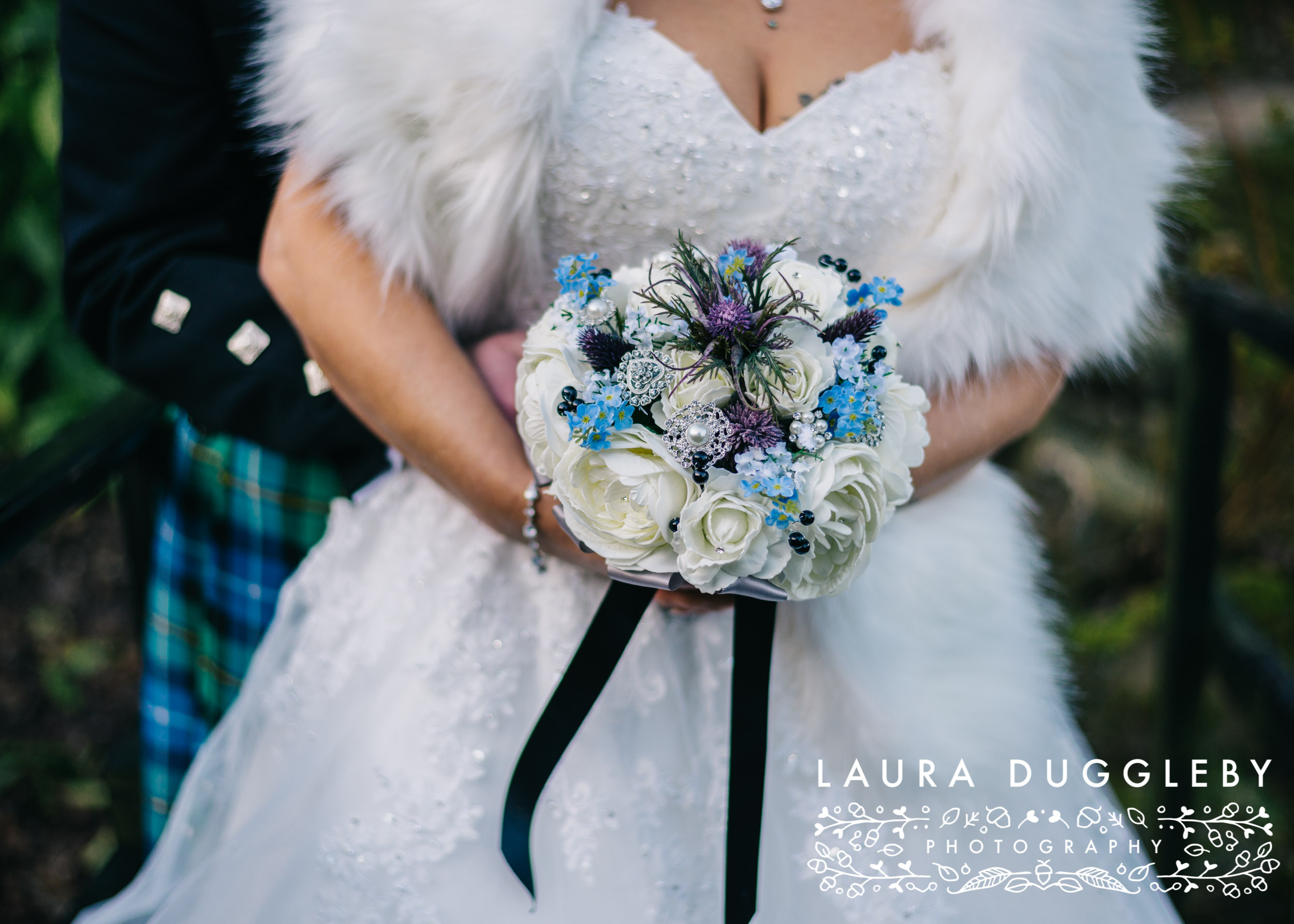 rossendale wedding photographer - winter wedding at the old mill ramsbottom