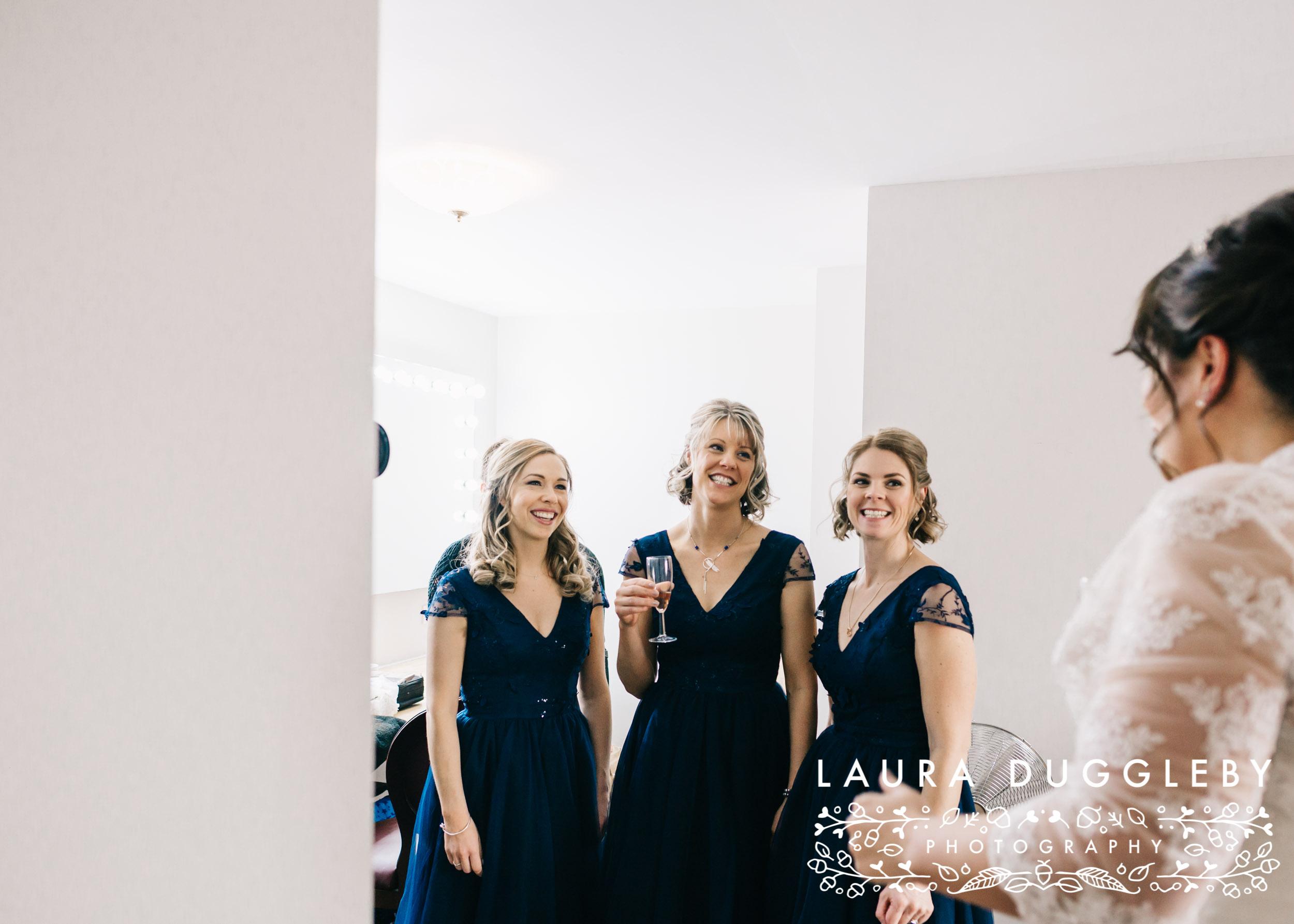 The Villa Hotel - Wrea Green Lancashire Wedding Photographer10