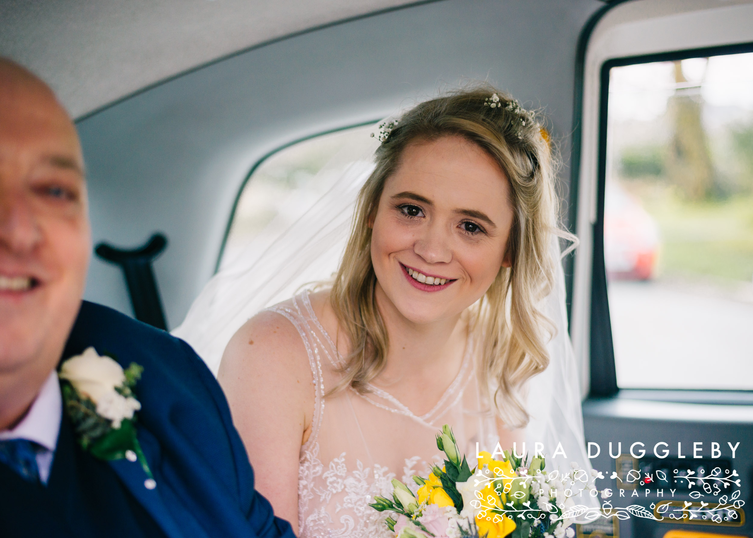 Mawdesley Village Hall - Lancashire Wedding Photographer6