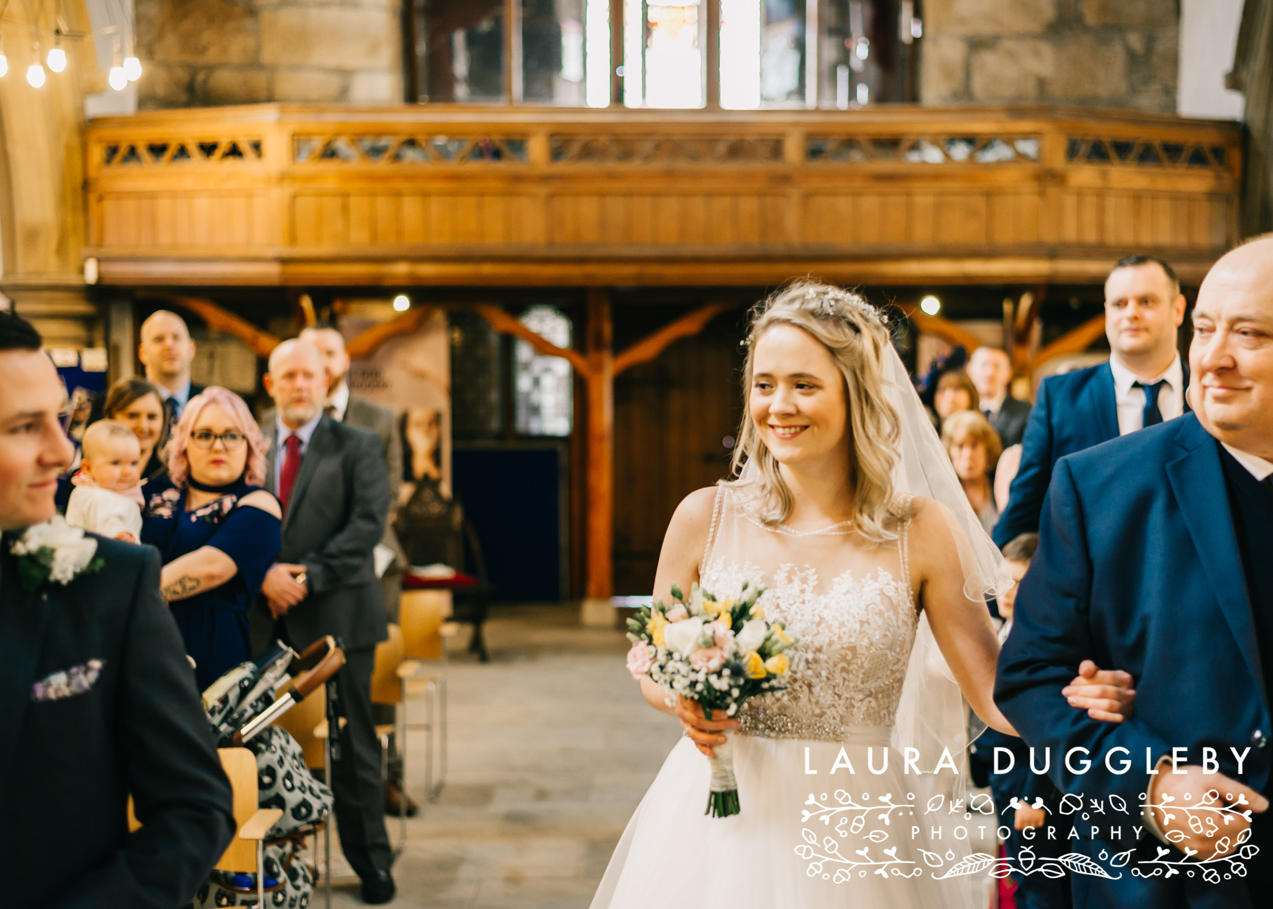 E&S Village Hall Wedding Lancashire-19.jpg