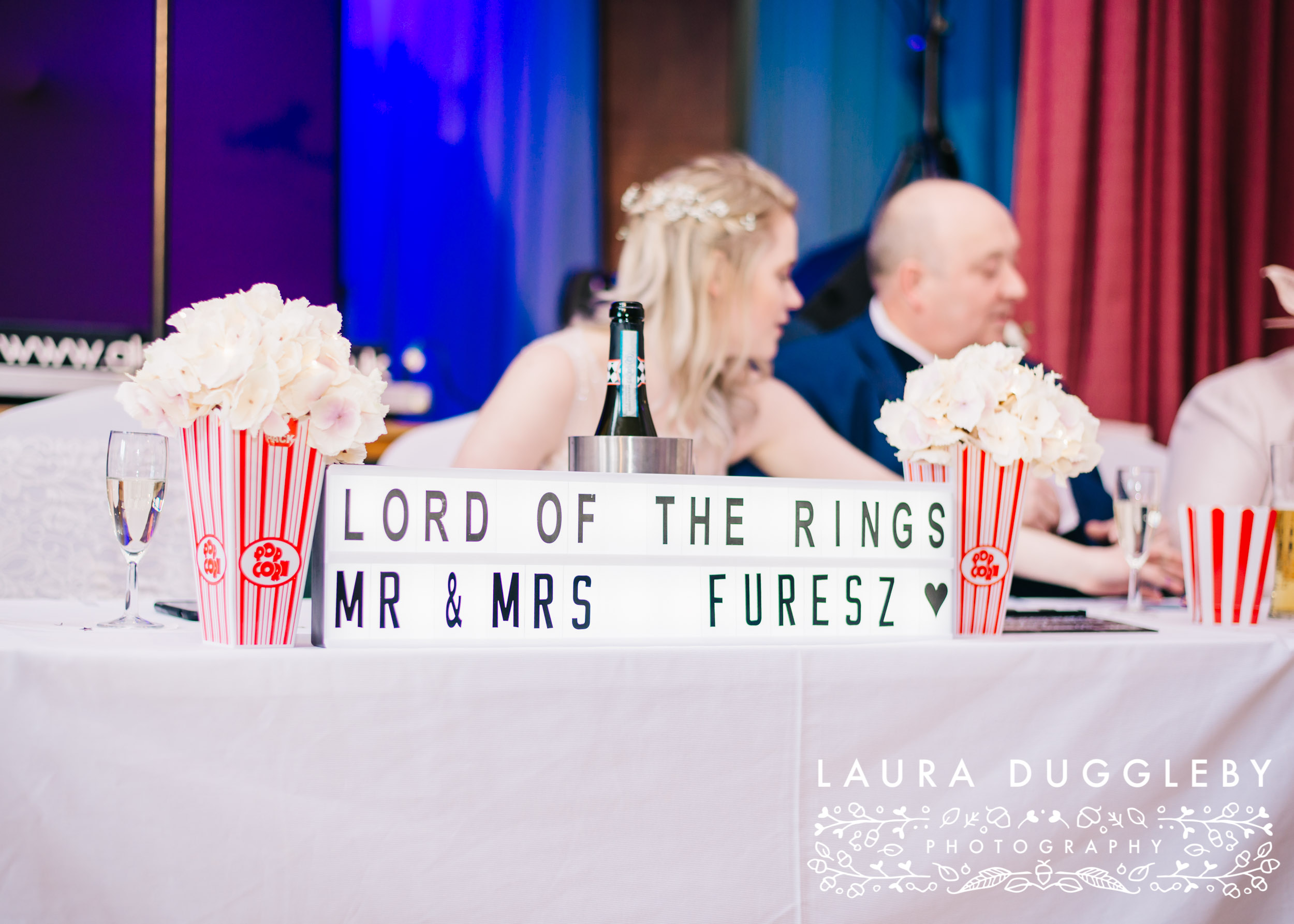 DIY Mawdesley Village Hall Wedding - Lancashire Wedding Photographer 10