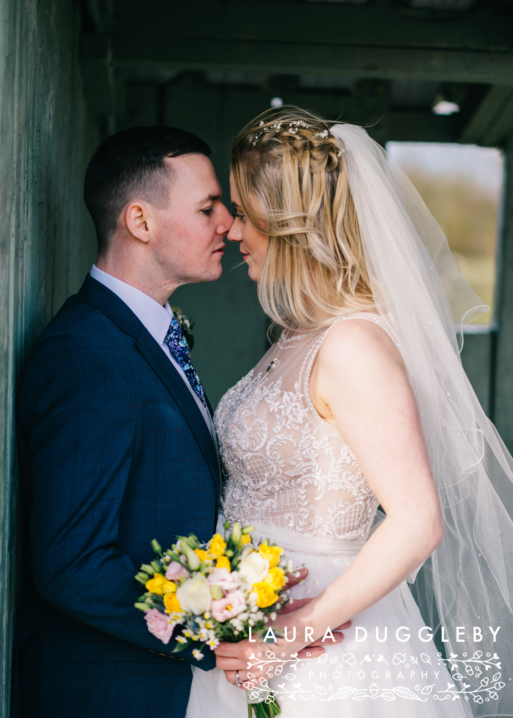 DIY Mawdesley Village Hall Wedding - Lancashire Wedding Photographer 20