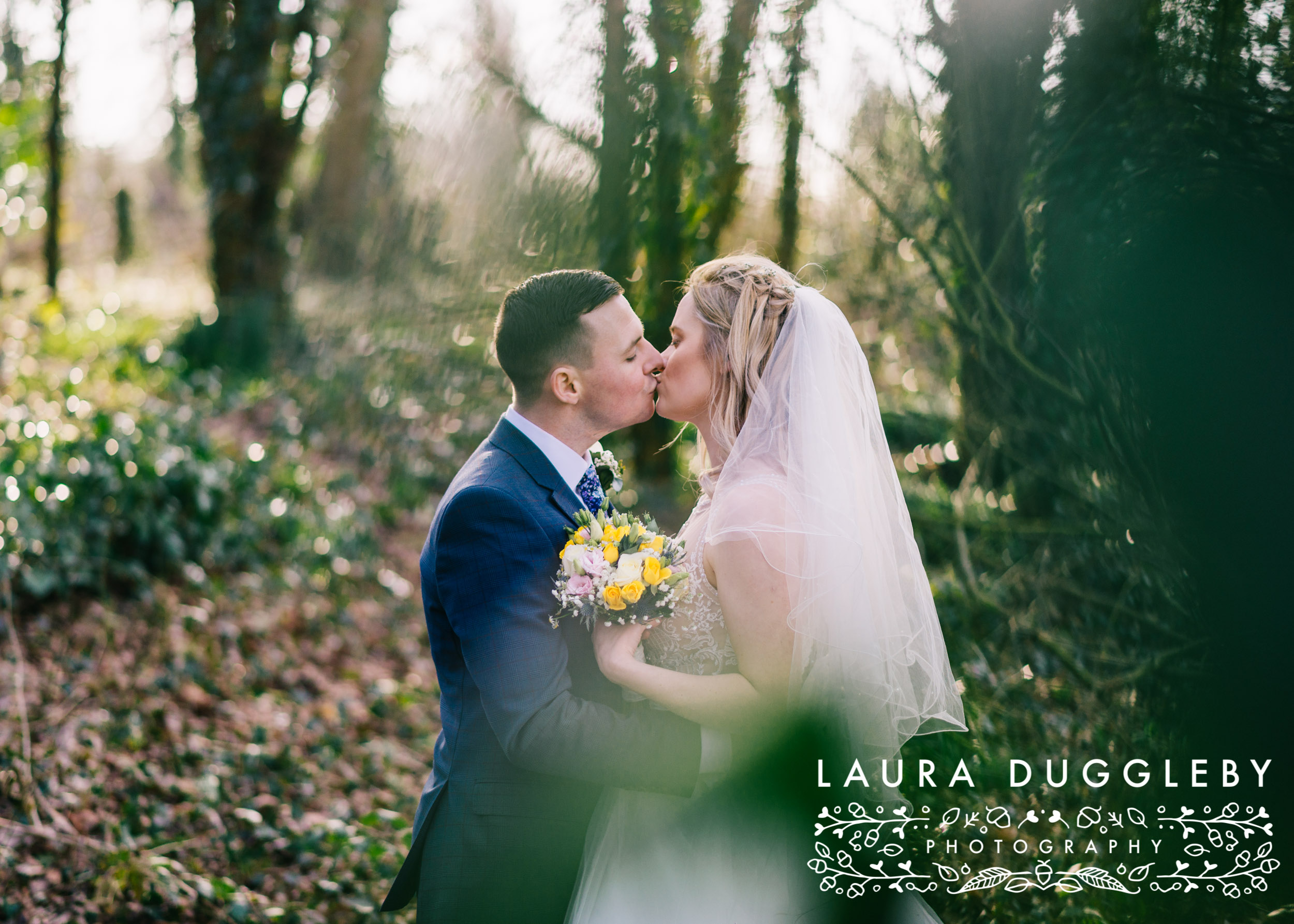 DIY Mawdesley Village Hall Wedding - Lancashire Wedding Photographer 25