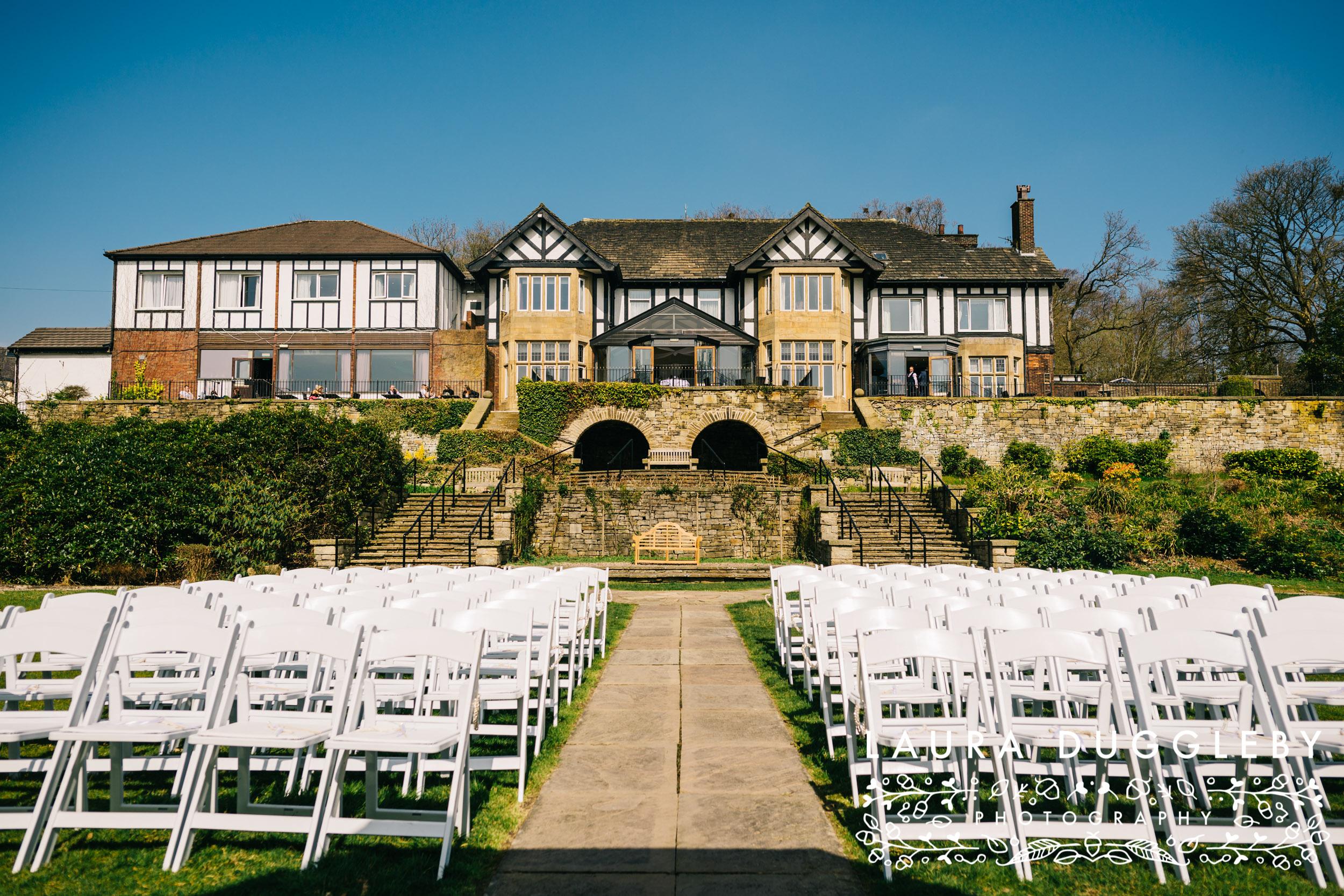 Higher Trapp Hotel Wedding, Ribble Valley Wedding Photographer