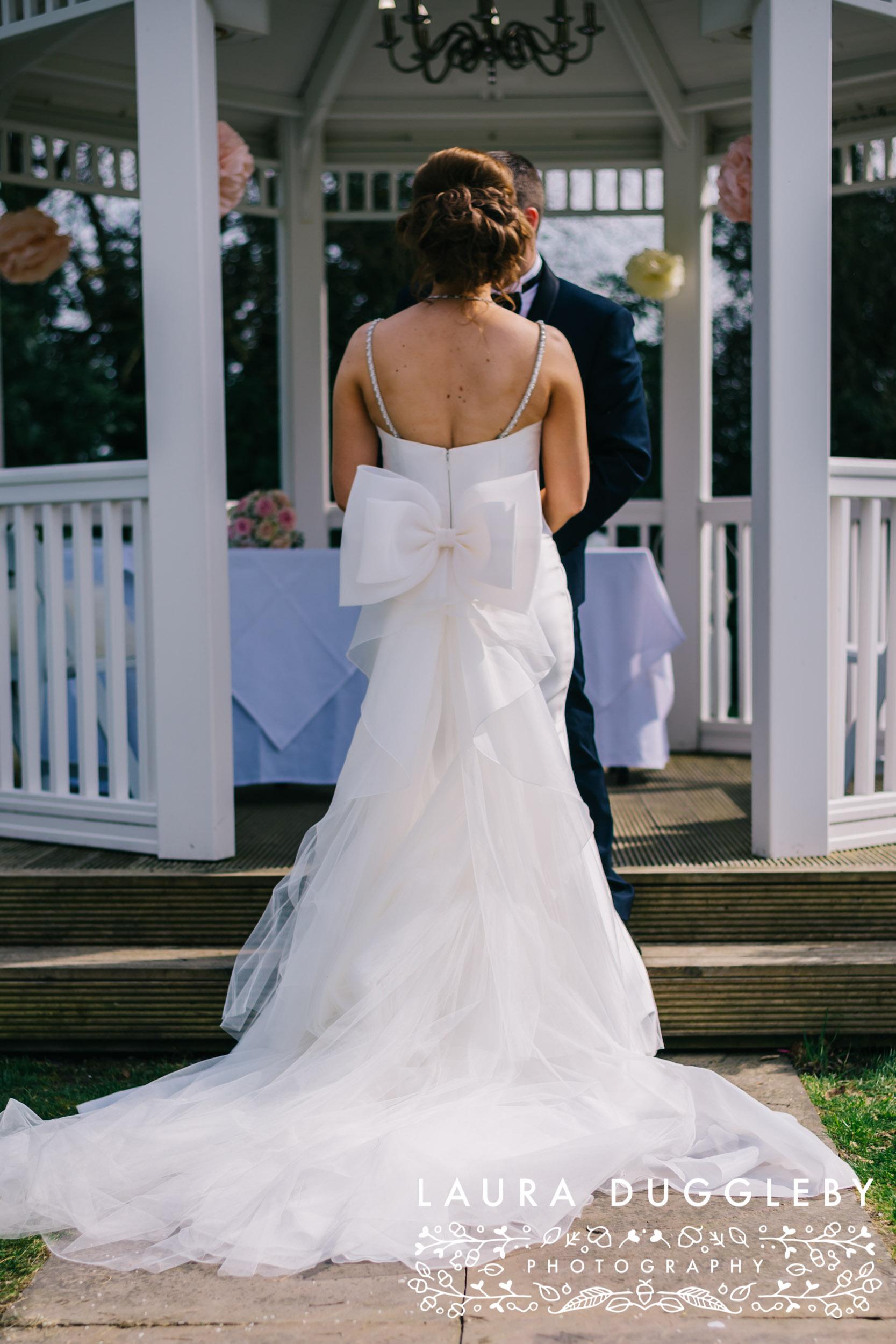 Higher Trapp Hotel Wedding, Ribble Valley Wedding Photographer13