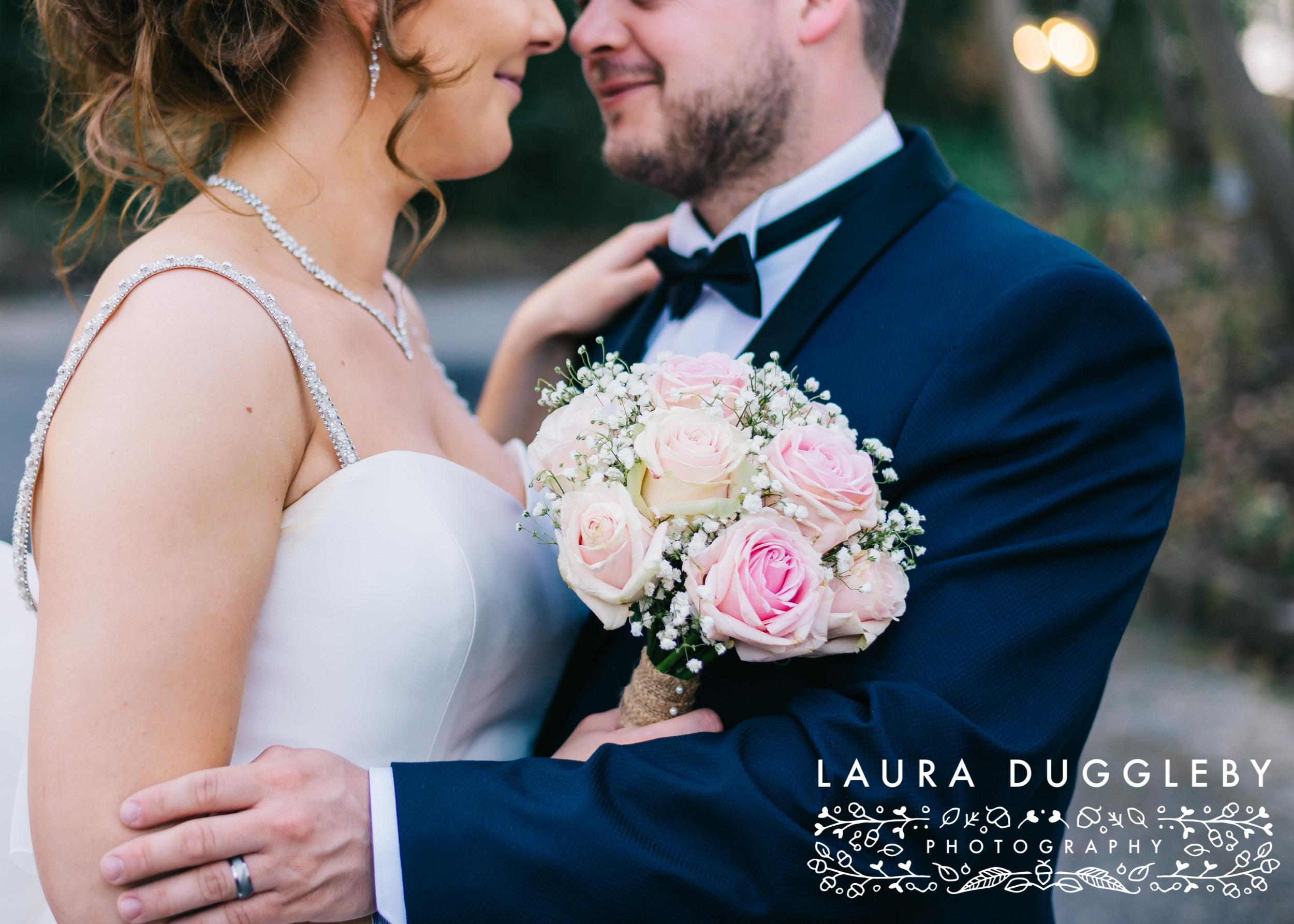 Higher Trapp Hotel Wedding, Ribble Valley Wedding Photographer16