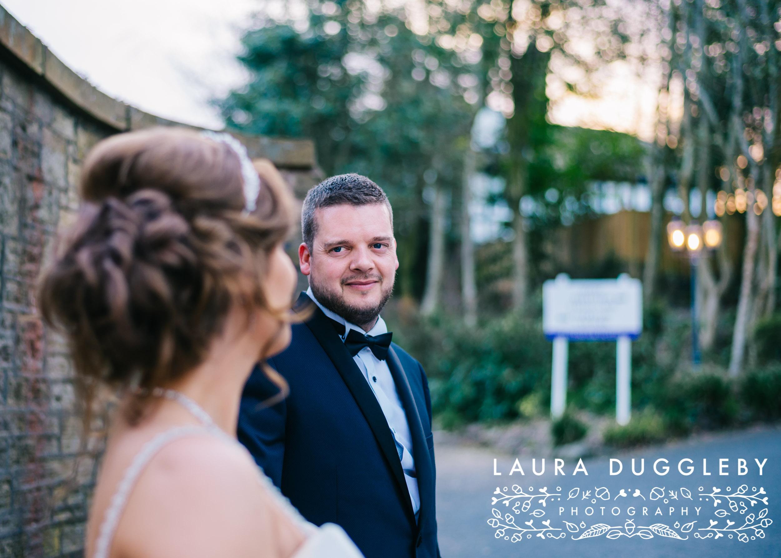 Higher Trapp Hotel Wedding, Ribble Valley Wedding Photographer18