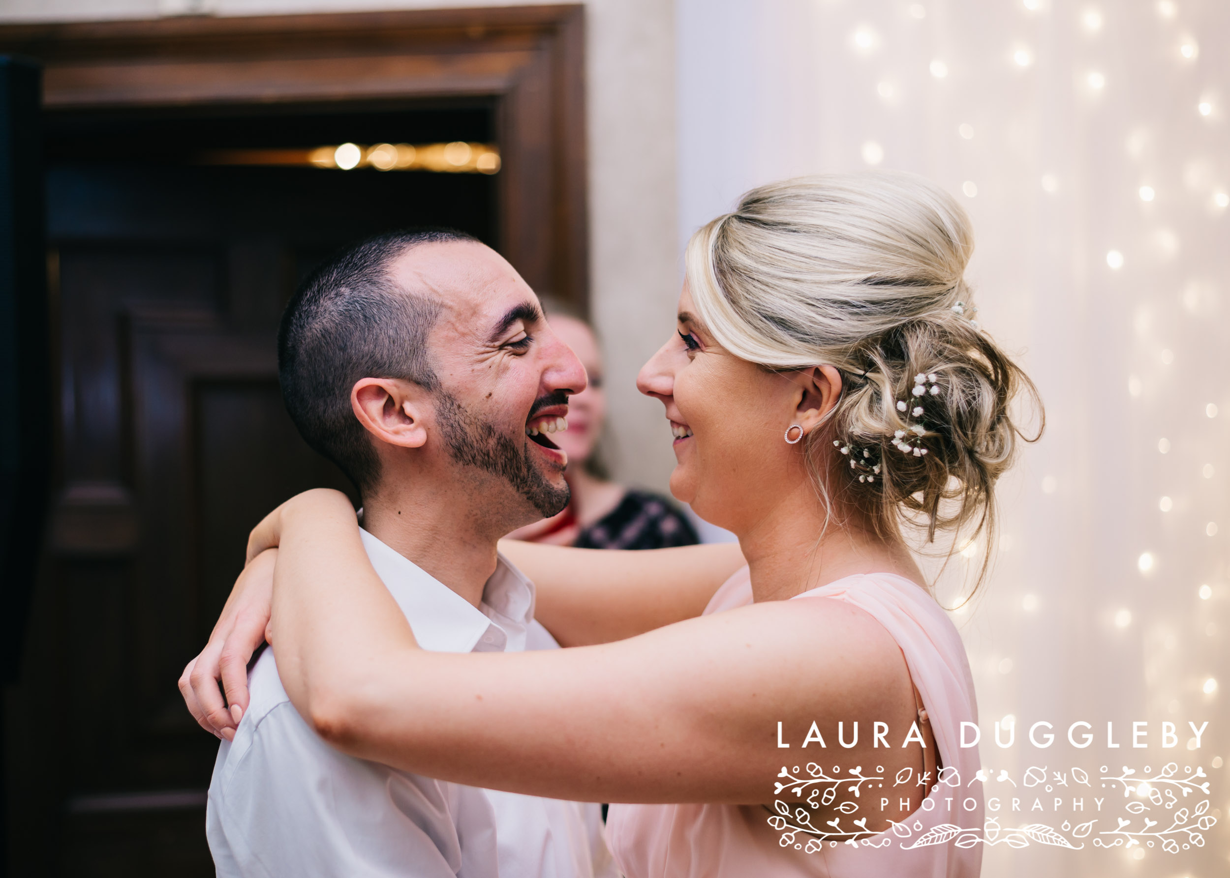 'Higher Trapp Wedding' Ribble Valley Wedding Photographer-39.jpg