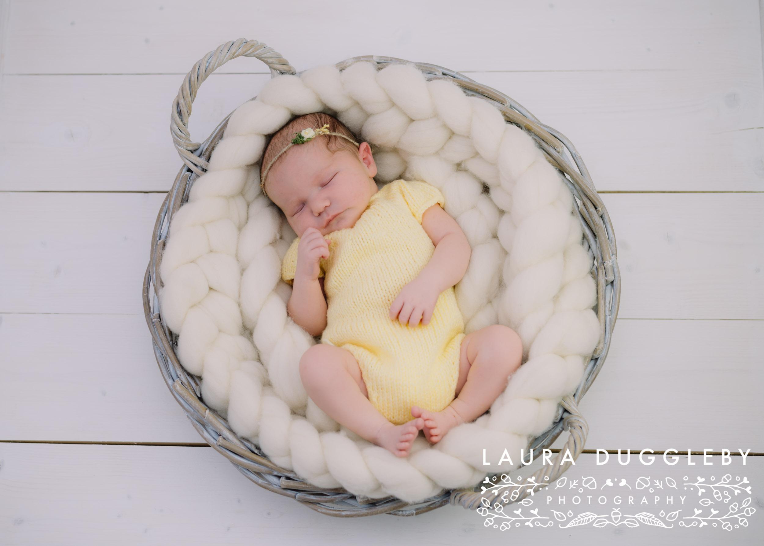 Rossendale Newborn Photographer