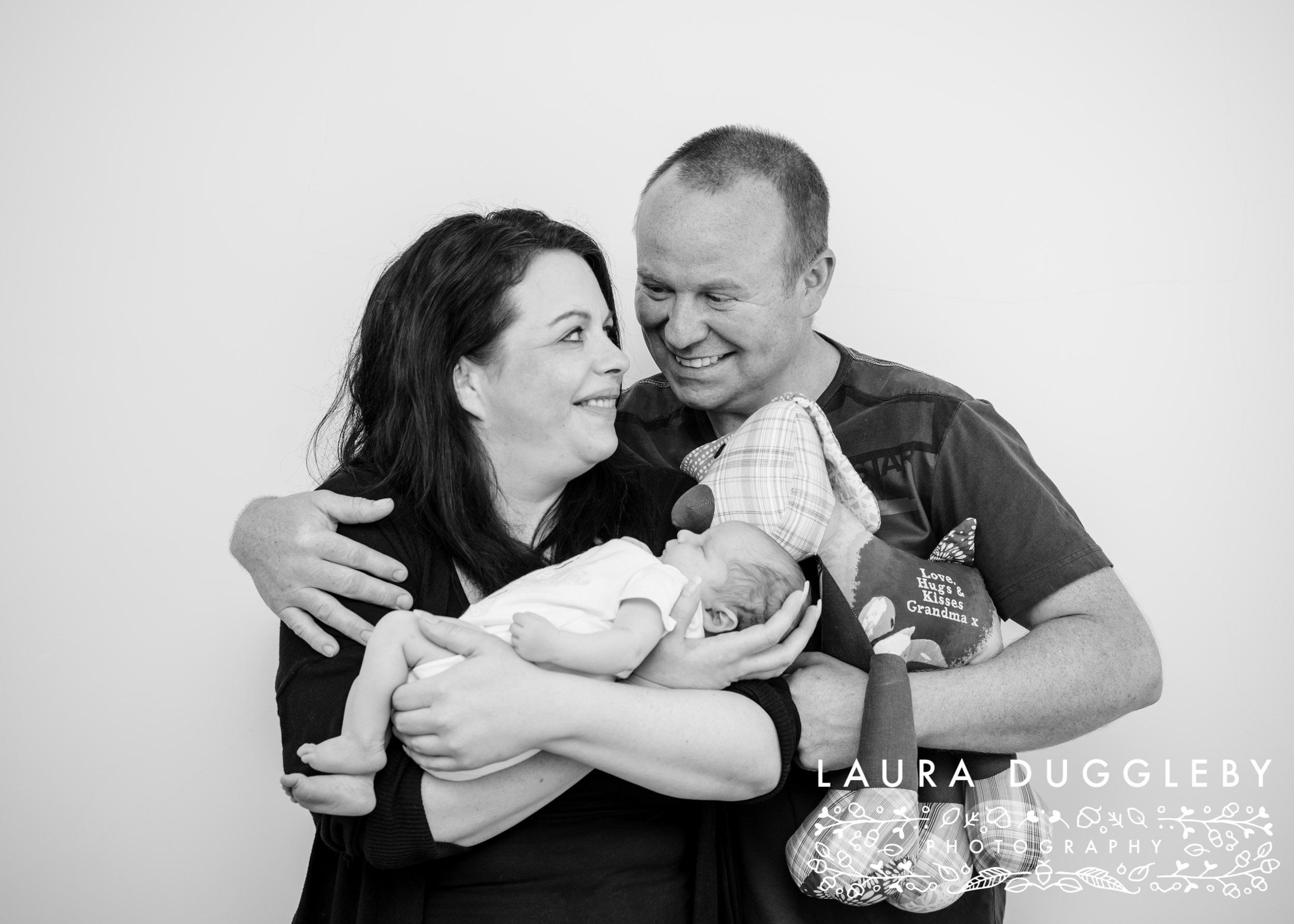 Lancashire Newborn Photographer