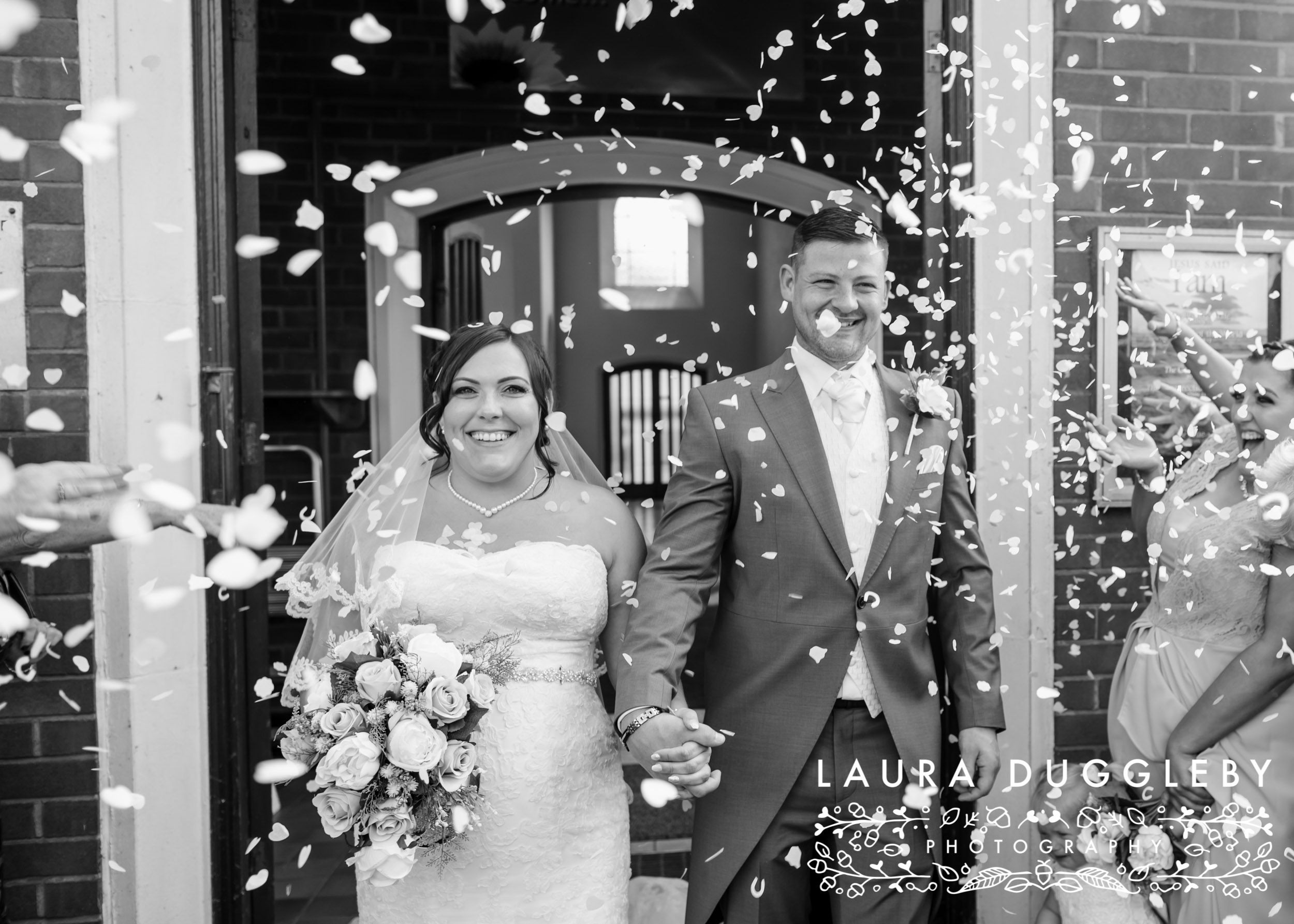 Elizabethan Suite Bury Town Hall - Manchester Wedding Photographer7