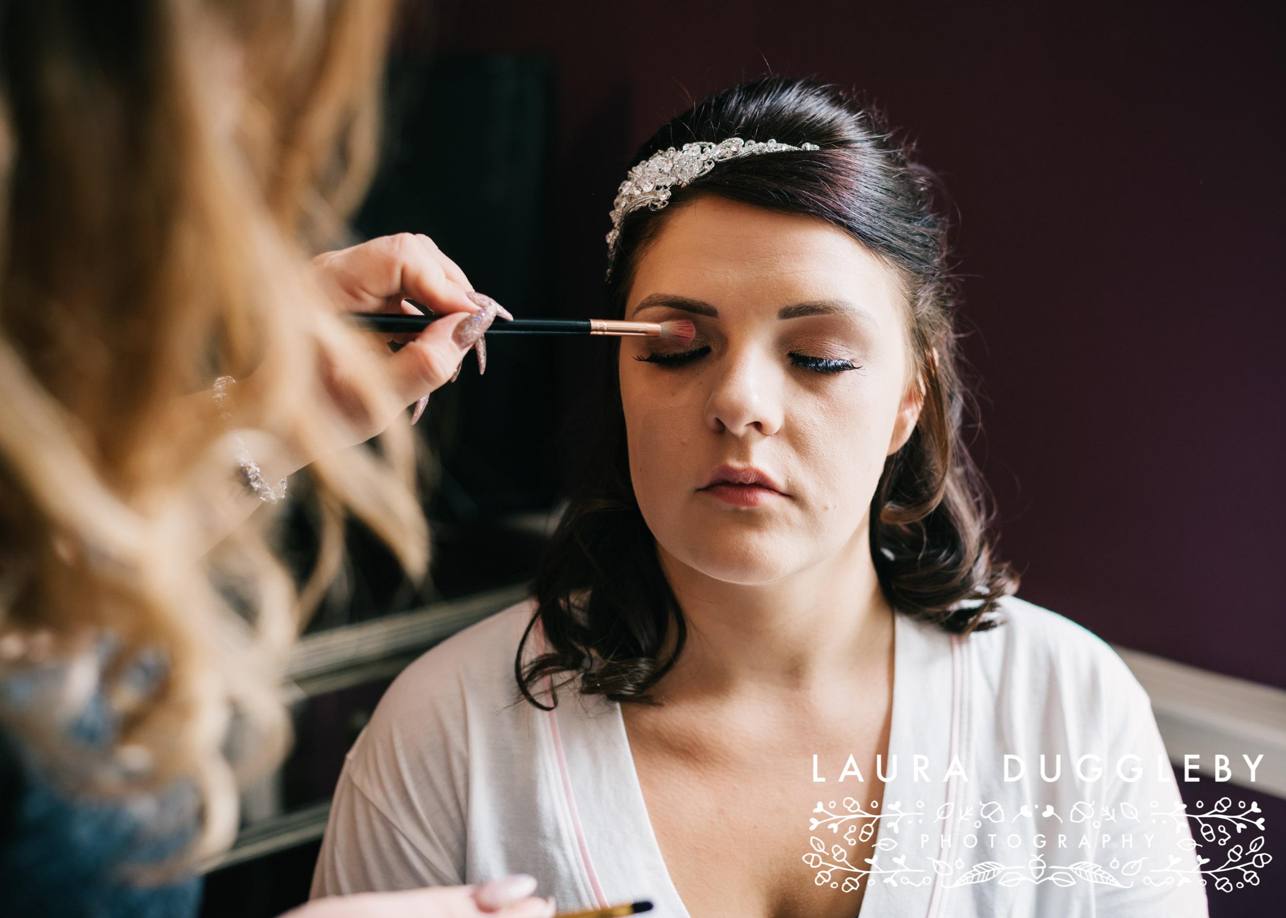 Sparth House Wedding - Lancashire Wedding Photographer3
