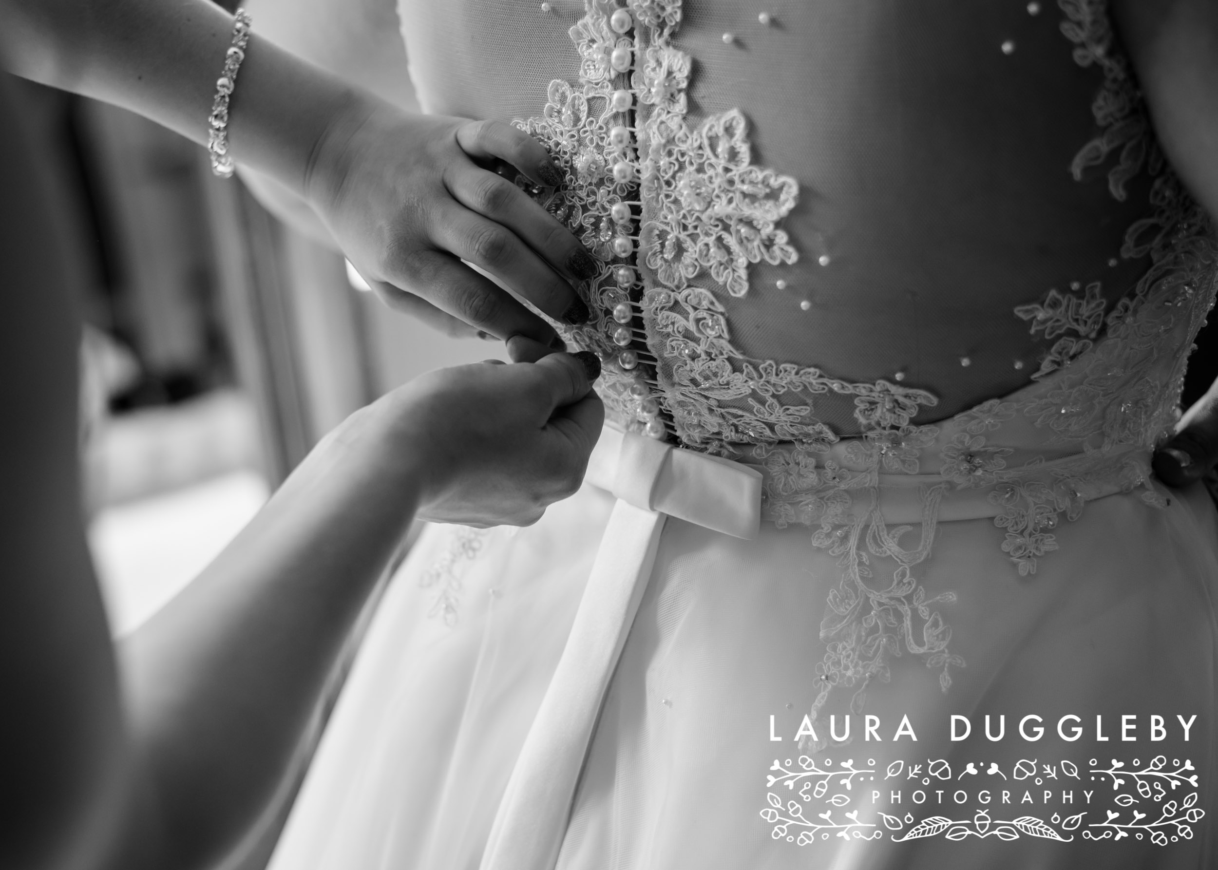 Sparth House Wedding - Lancashire Wedding Photographer5