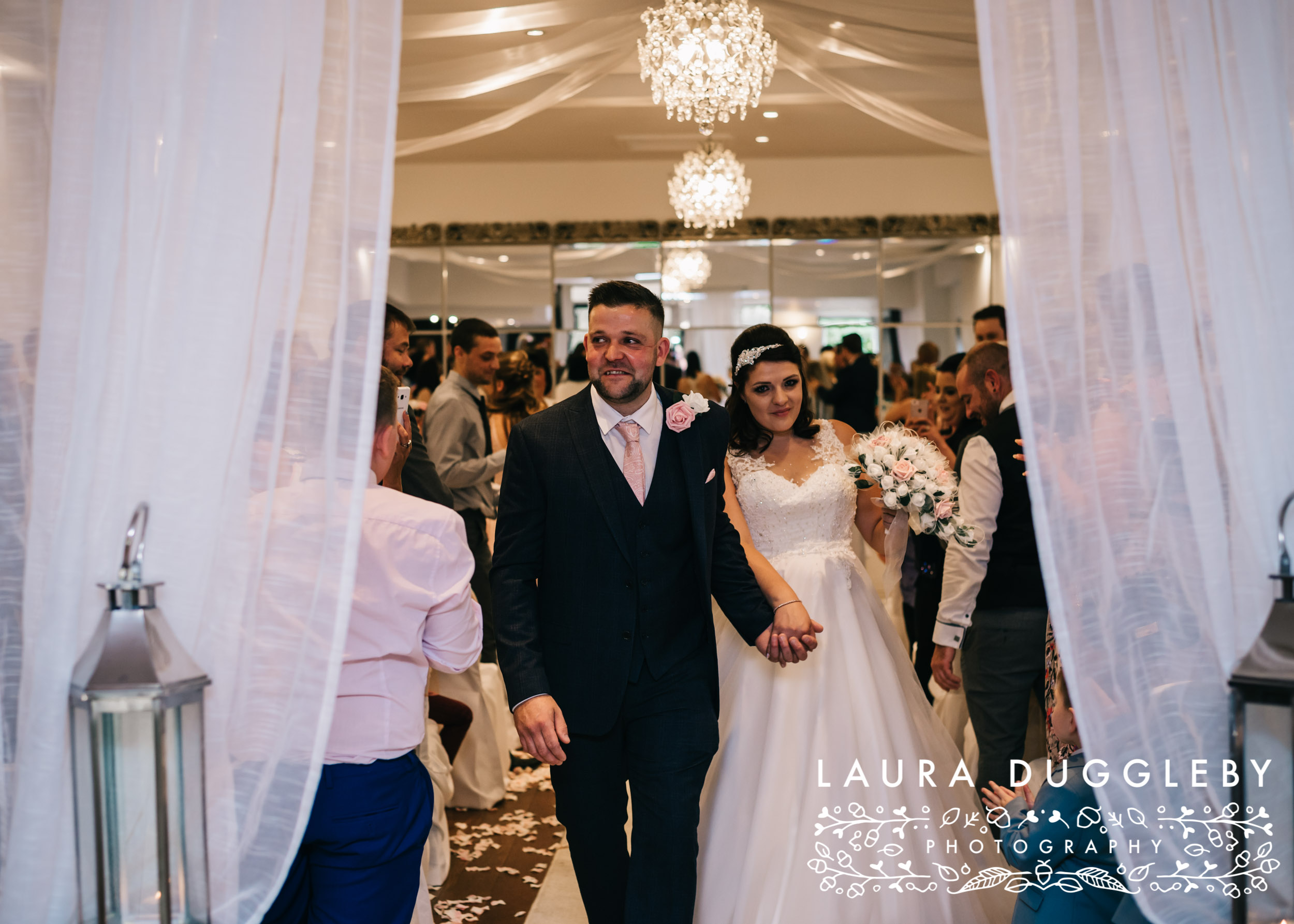 Sparth House Wedding - Lancashire Wedding Photographer6