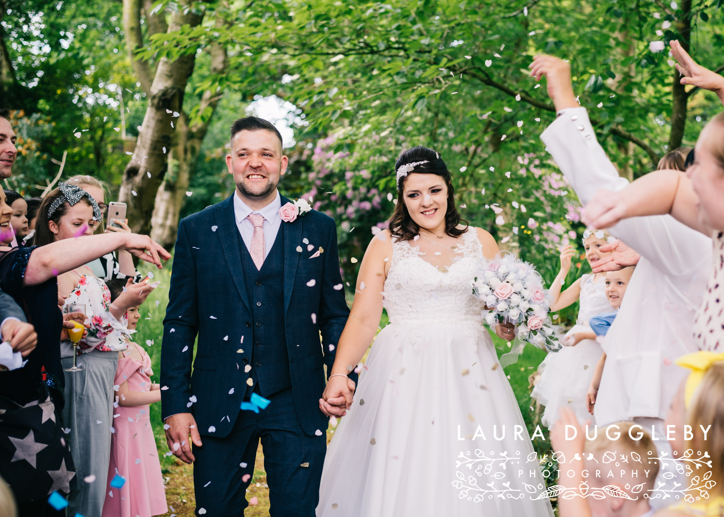 Sparth House Wedding - Lancashire Wedding Photographer7