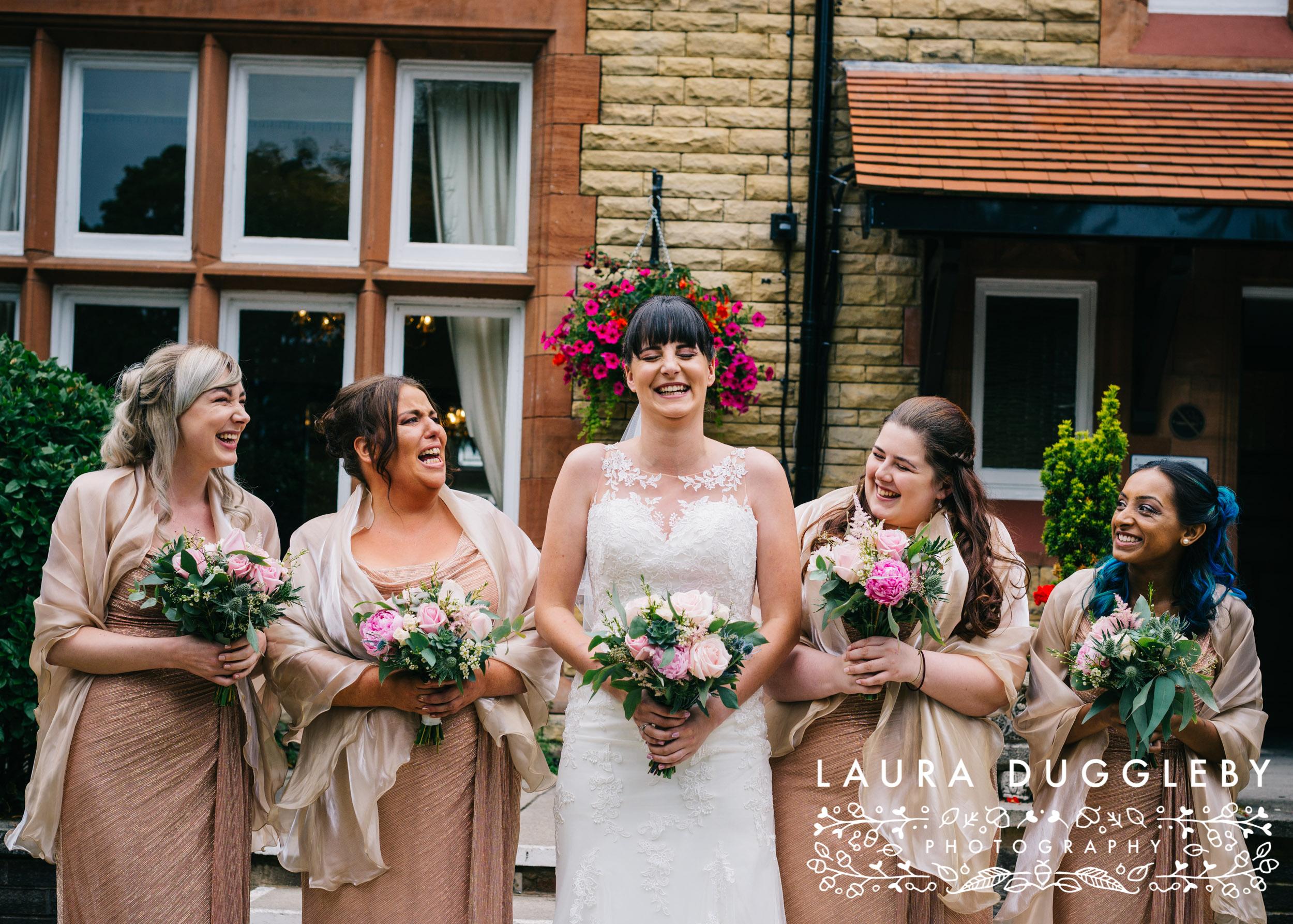 Peaky Blinders Wedding - Whitehall Hotel Darwen - Wedding Photographer9