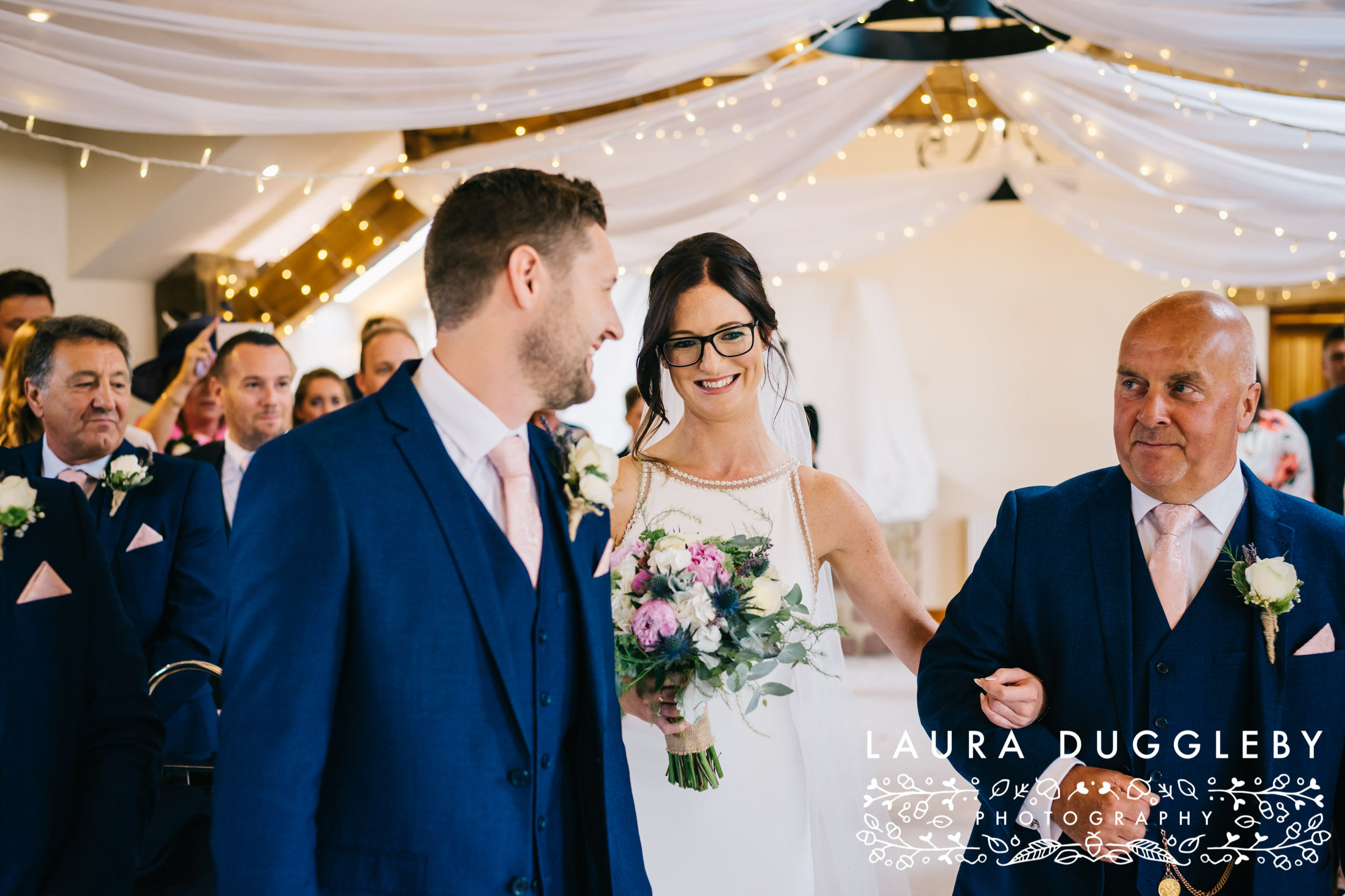 Beeston Manor Wedding - Preston Wedding Photographer10