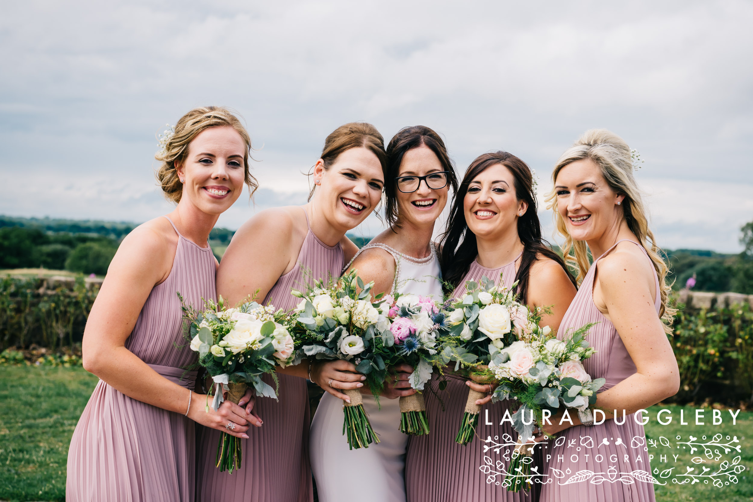 Beeston Manor Wedding - Lancashire Wedding Photographer3