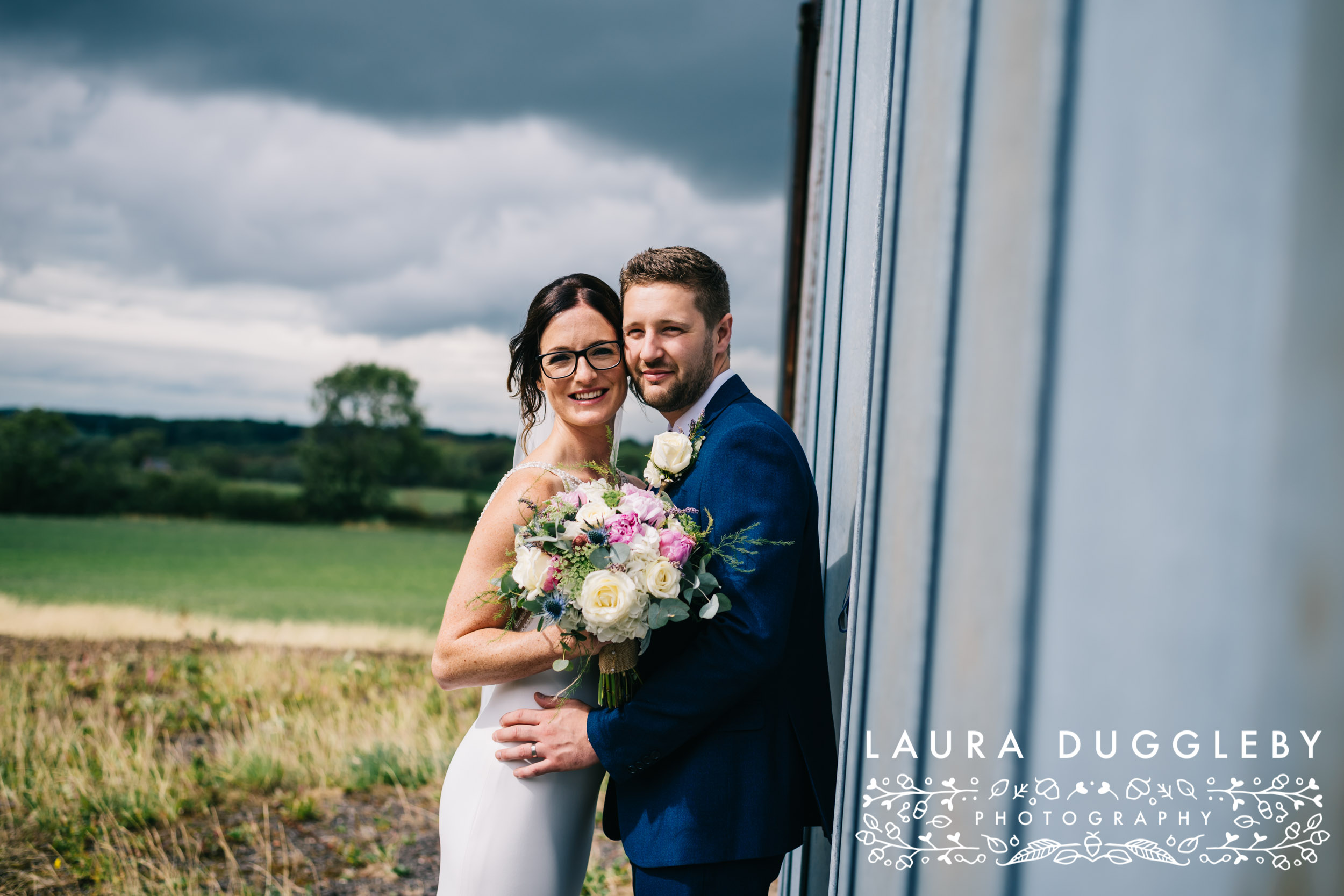 Beeston Manor Wedding - Lancashire Wedding Photographer6