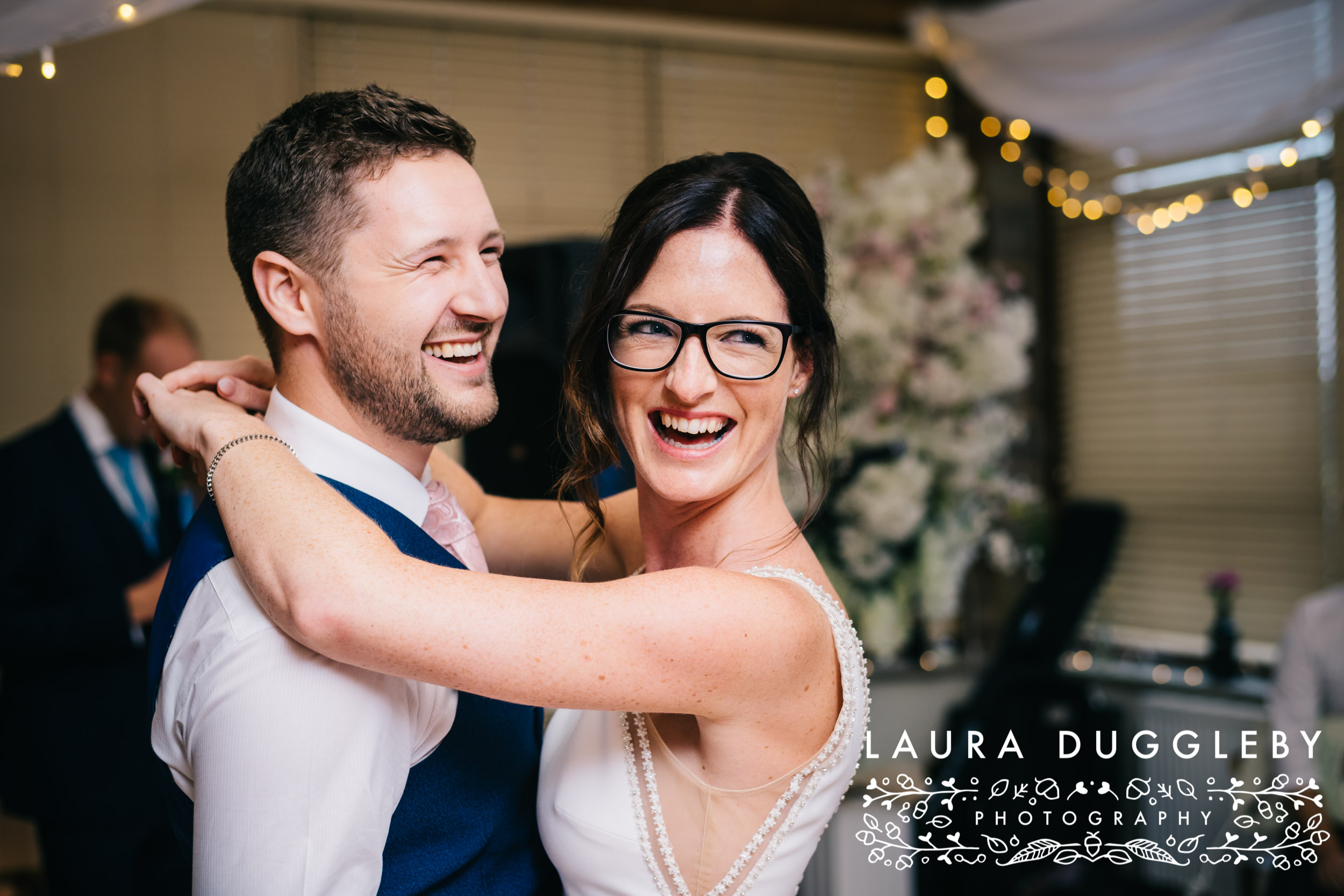 Beeston Manor Wedding - Lancashire Wedding Photographer15