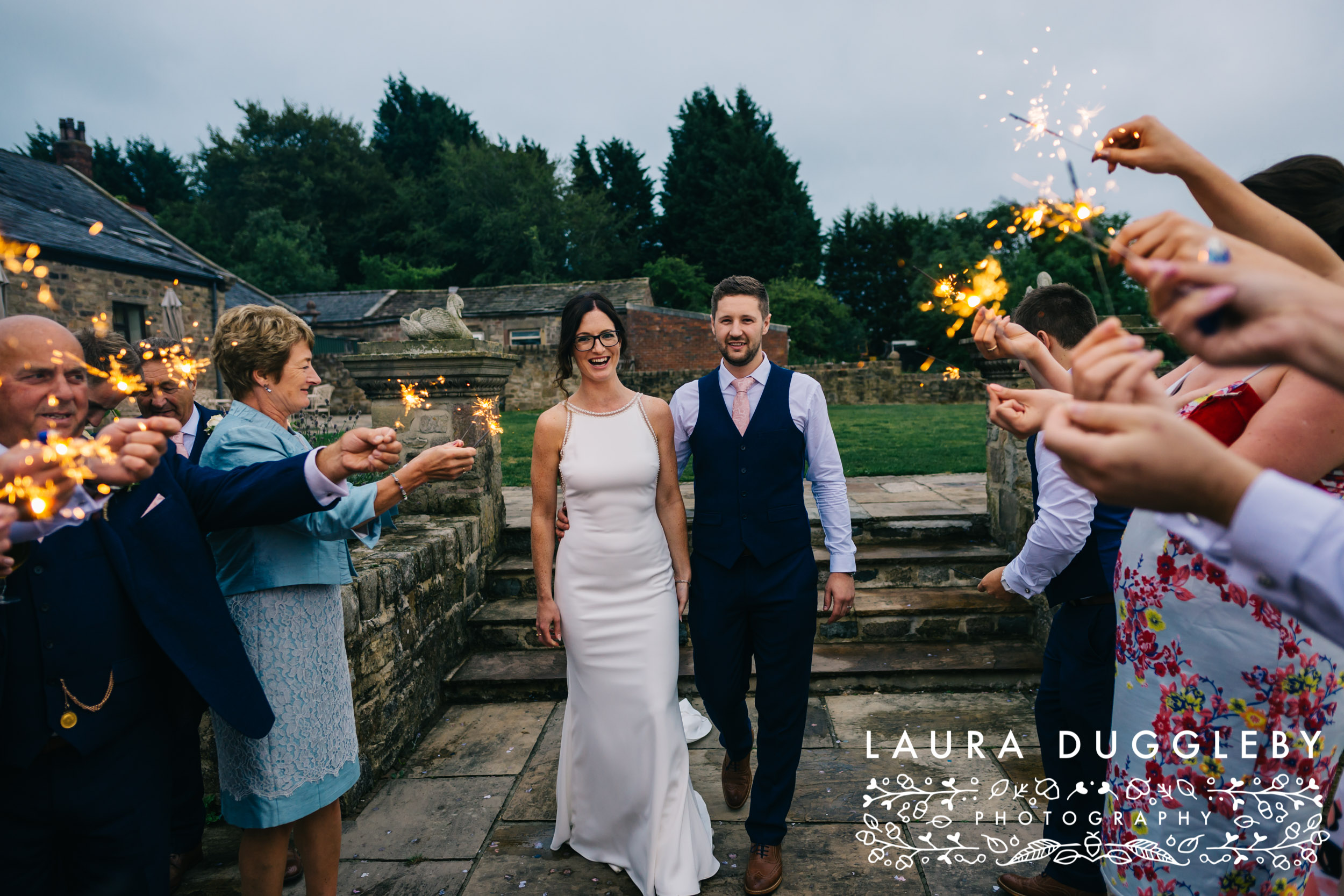 Beeston Manor Wedding - Lancashire Wedding Photographer14
