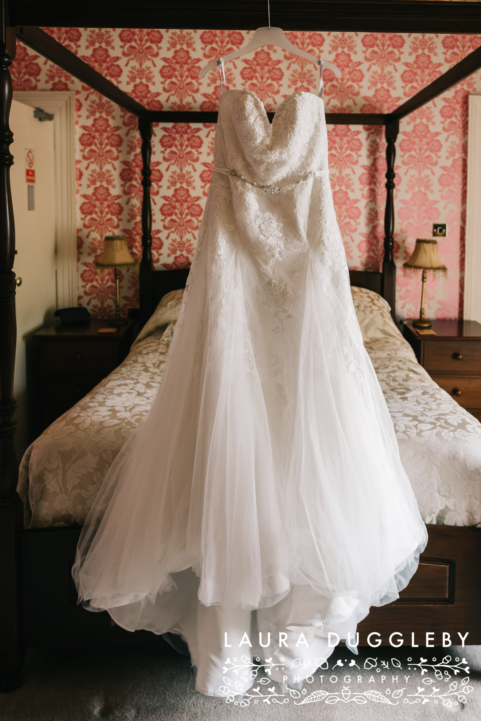 Rossendale Wedding Photographer - Sykeside Hotel3