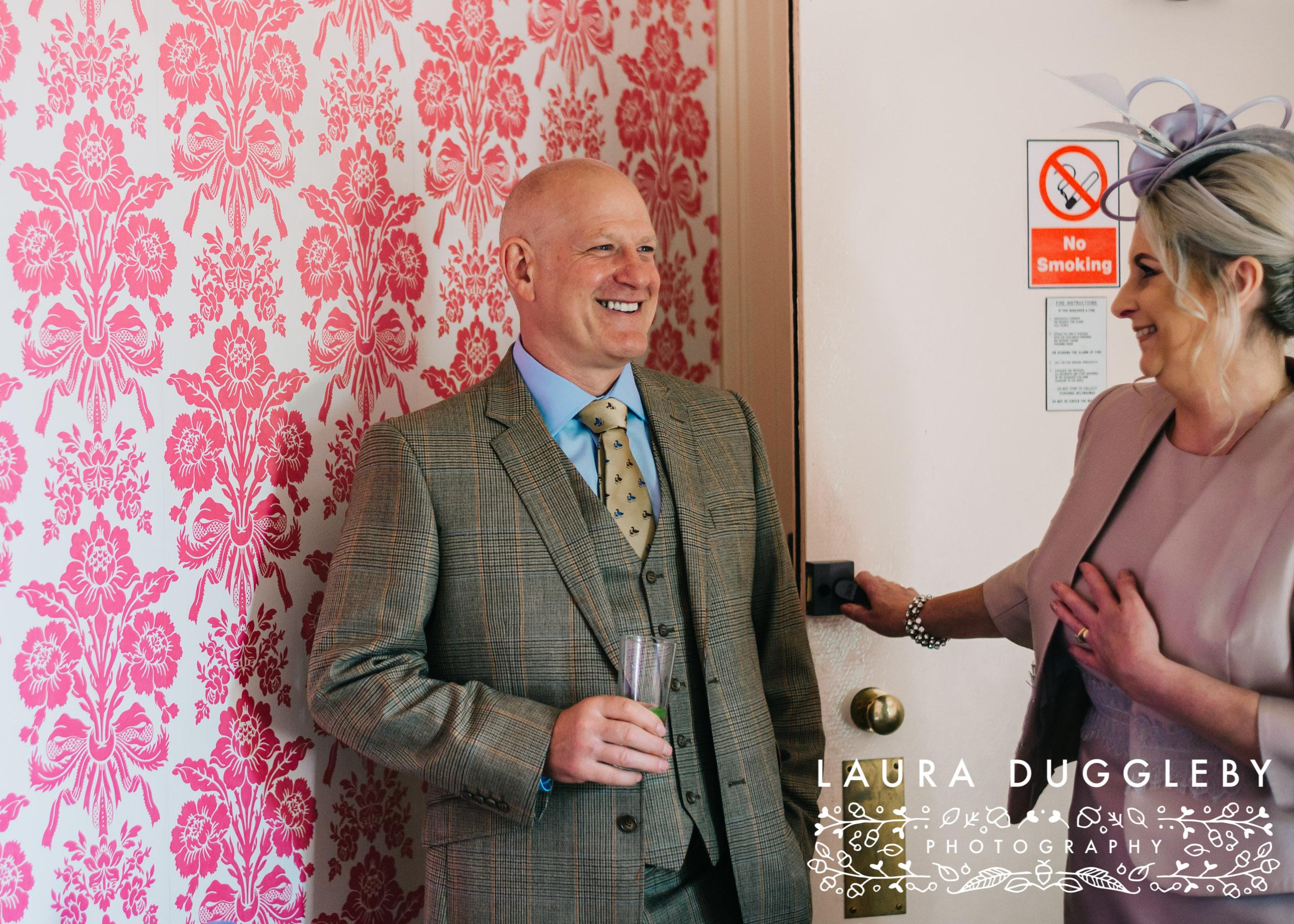Rossendale Wedding Photographer - Sykeside Hotel18