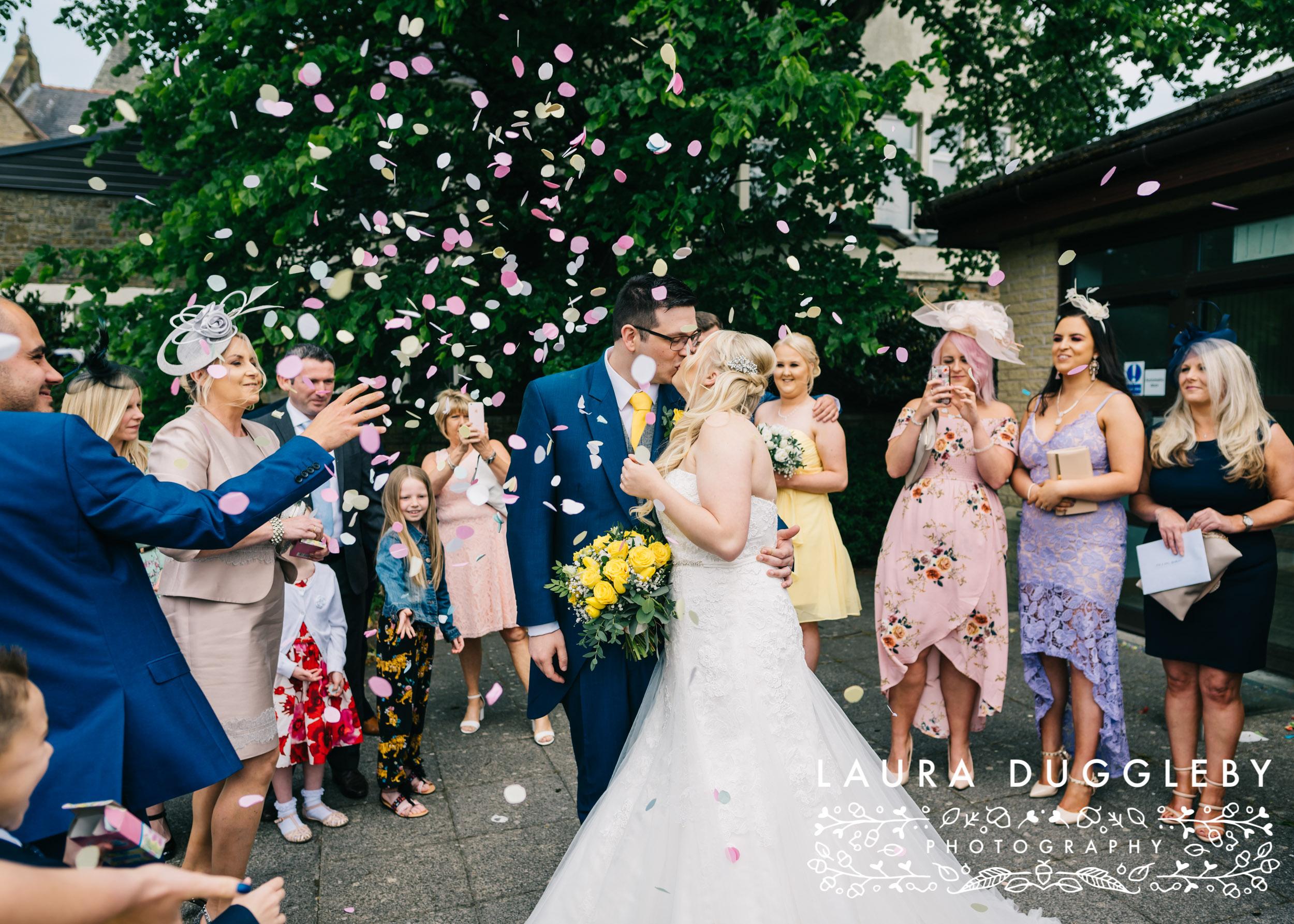 Rossendale Wedding Photographer - Sykeside Hotel41