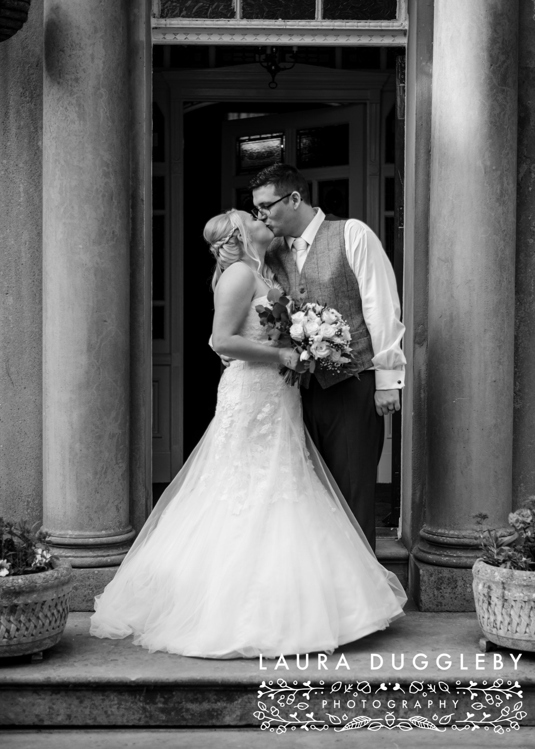 Rossendale Wedding Photographer - Sykeside Hotel58