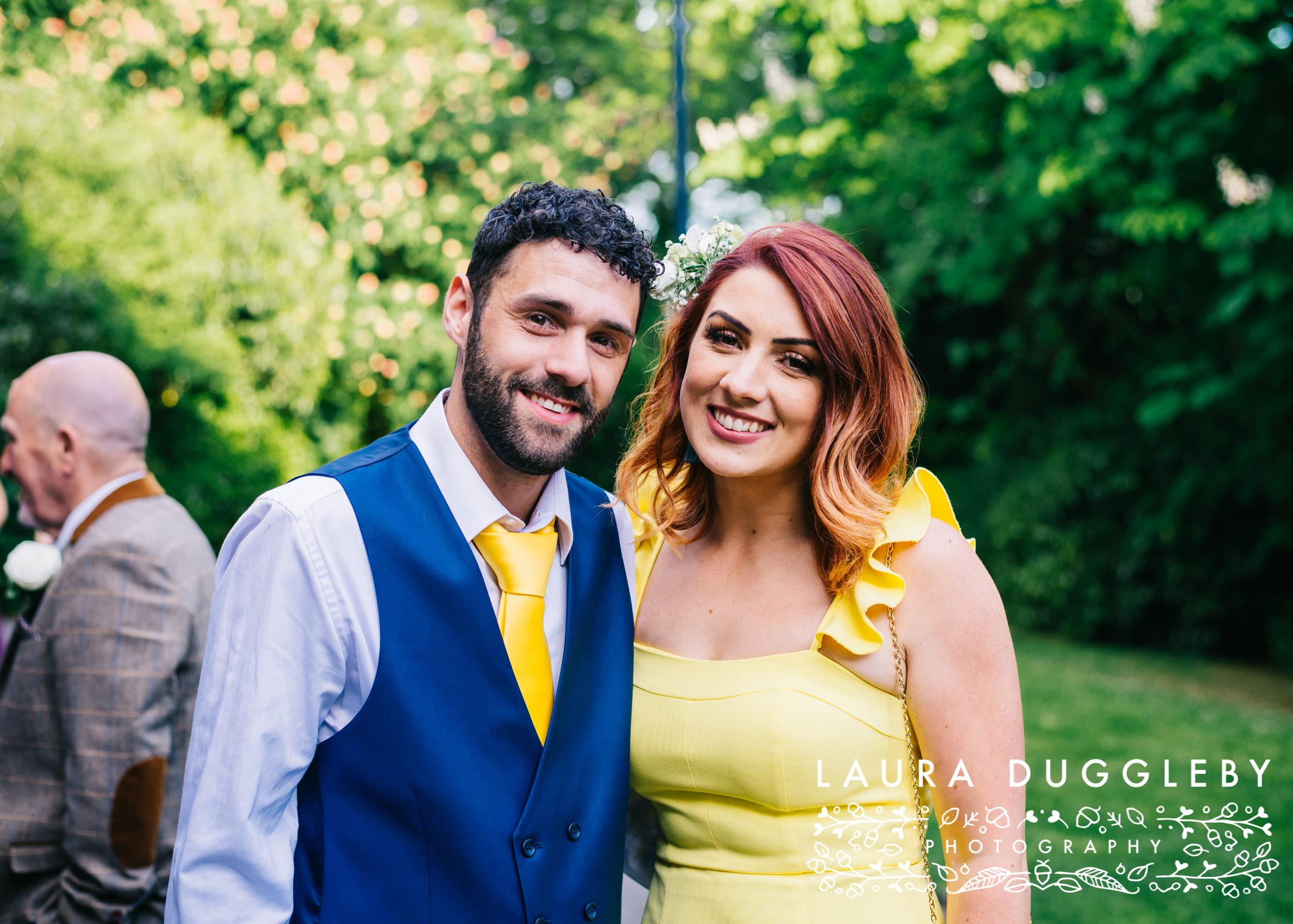 Rossendale Wedding Photographer - Sykeside Hotel66
