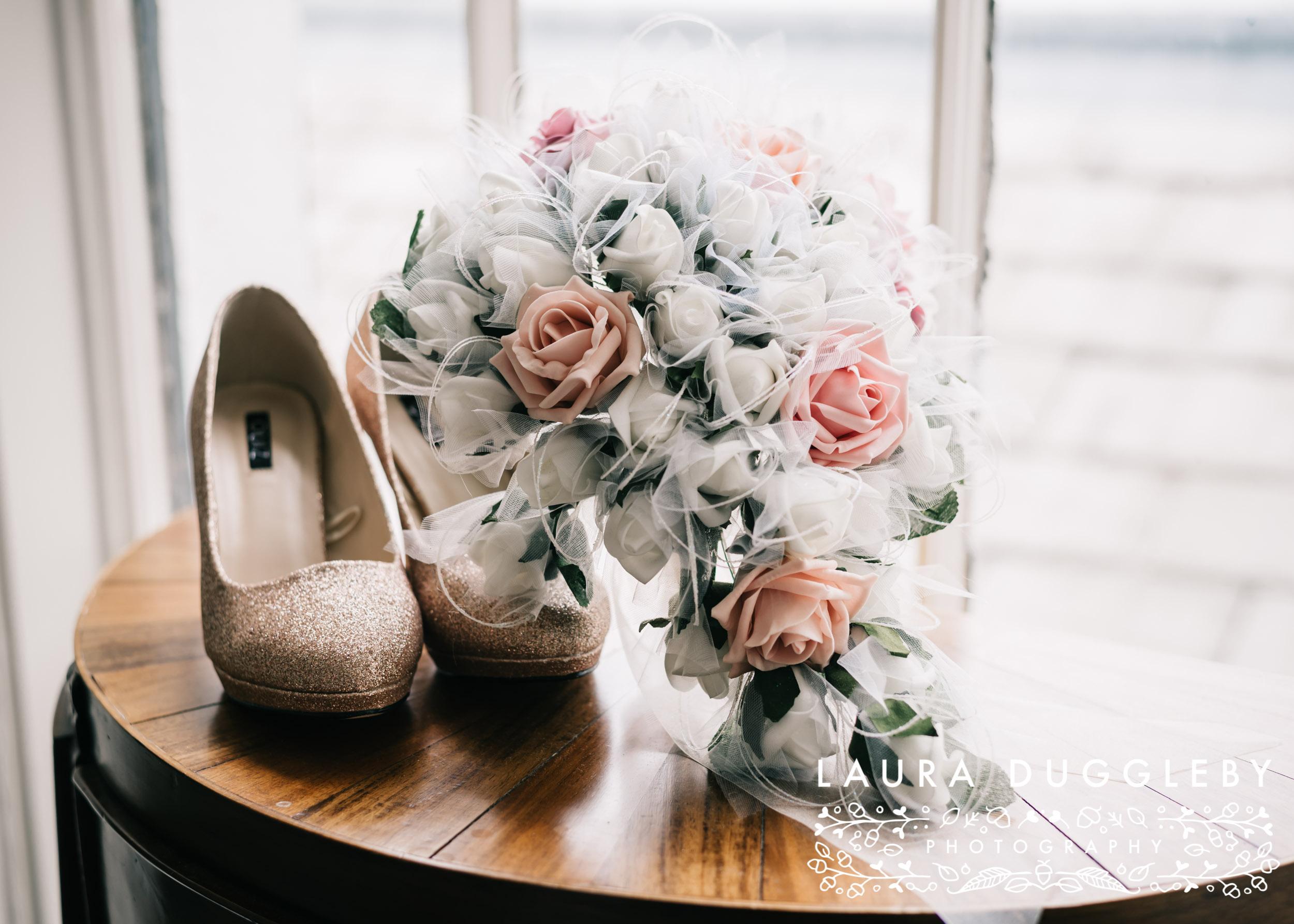 Accrington Wedding Photographer - Sparth House Hotel6