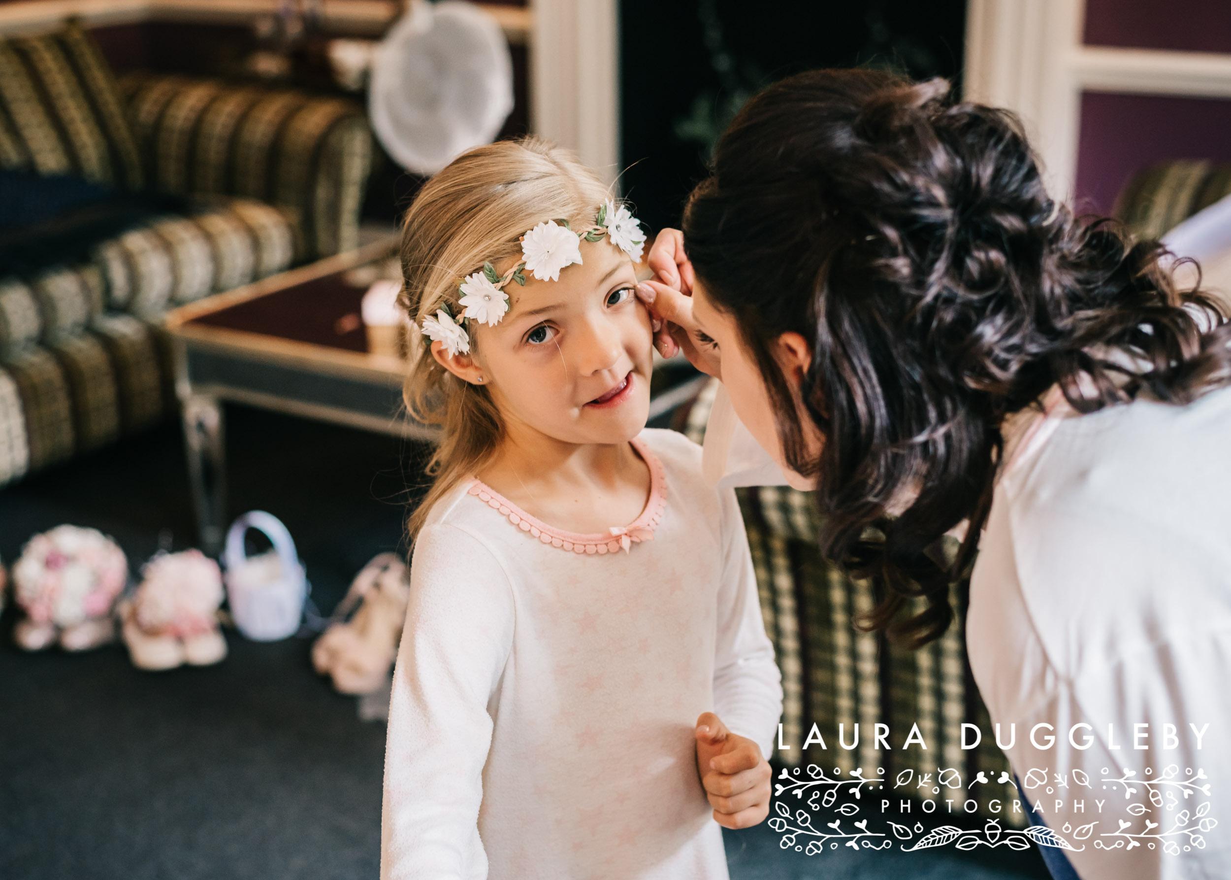 Accrington Wedding Photographer - Sparth House Hotel8