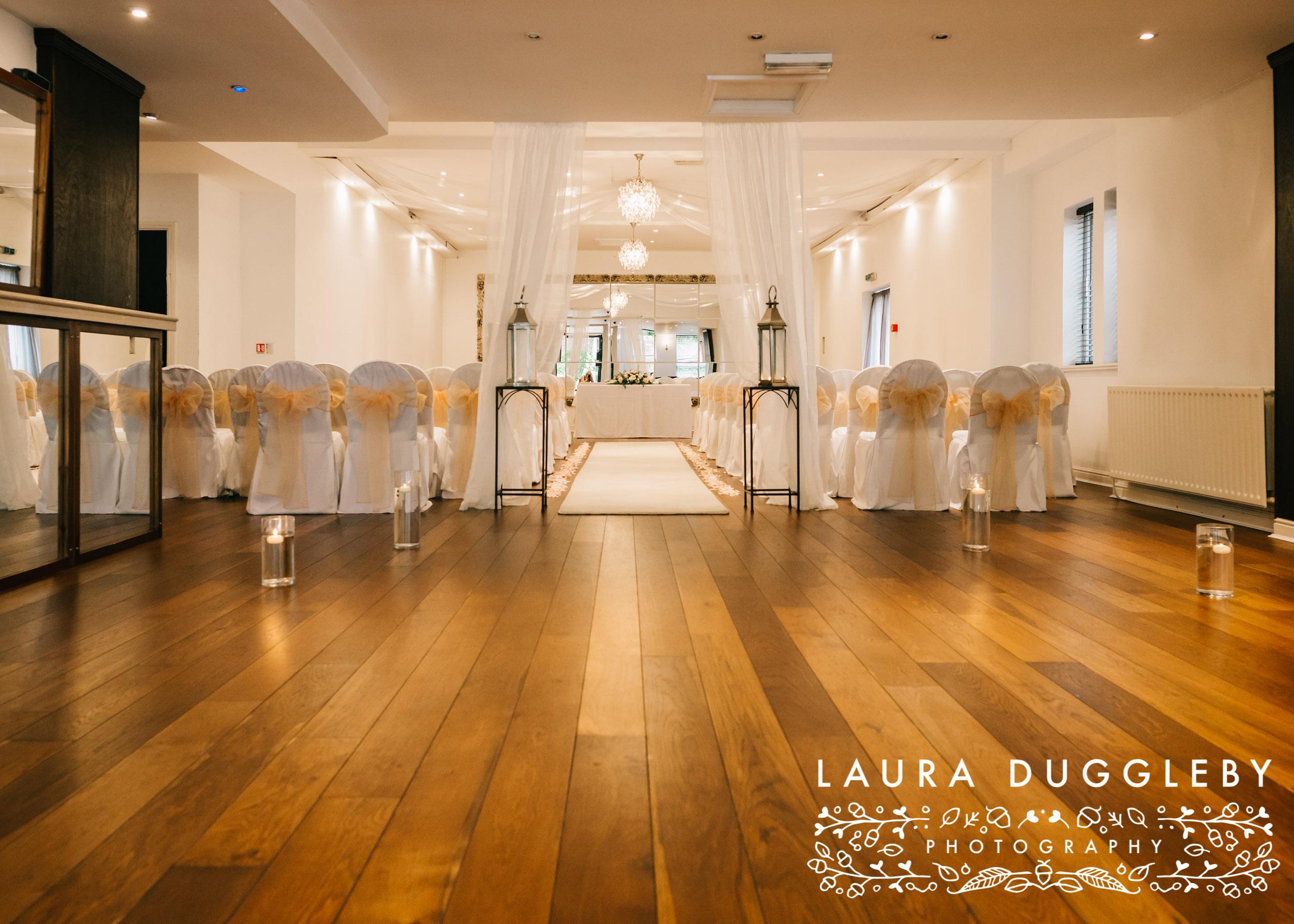 Accrington Wedding Photographer - Sparth House Hotel3