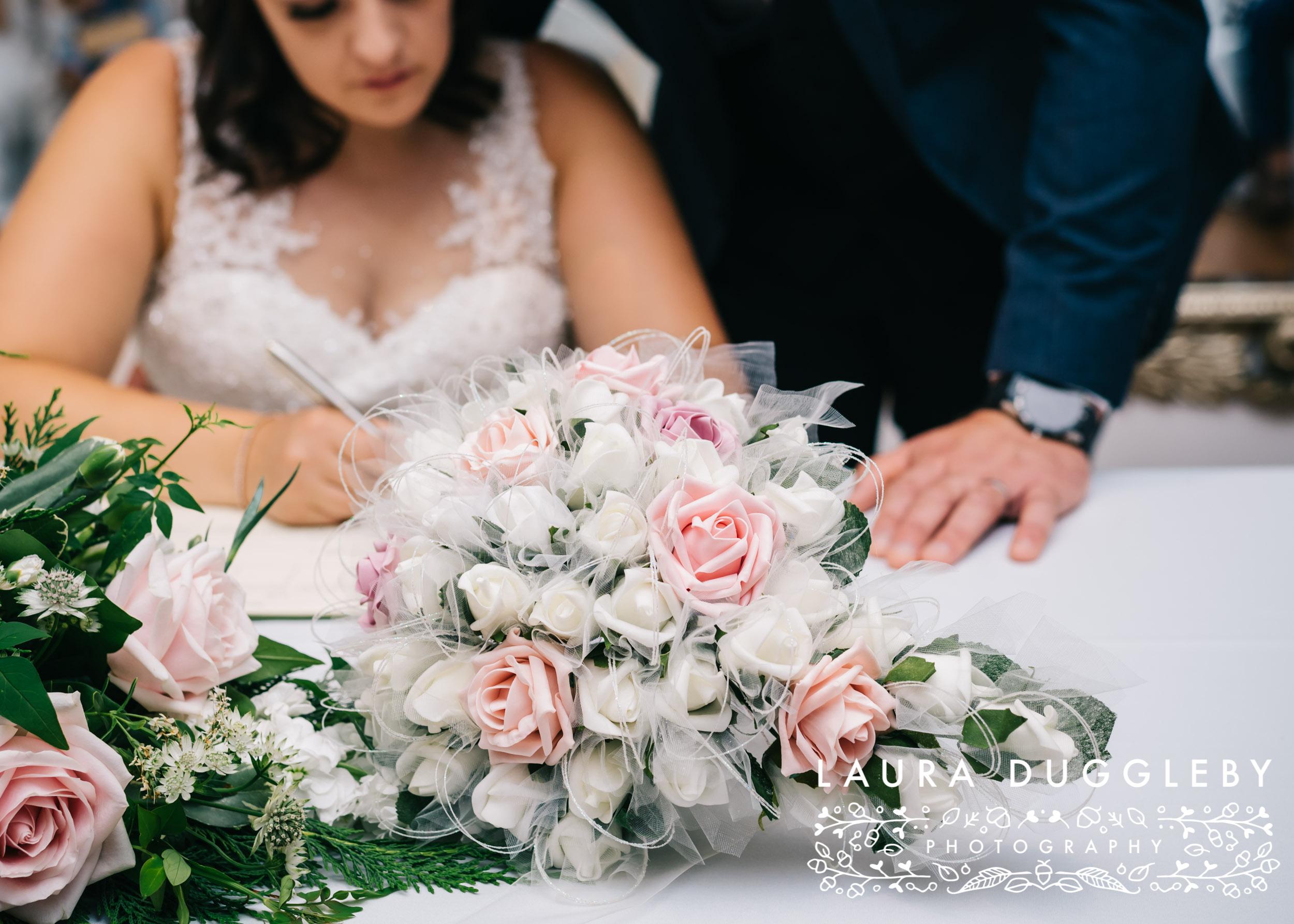 Accrington Wedding Photographer - Sparth House Hotel20