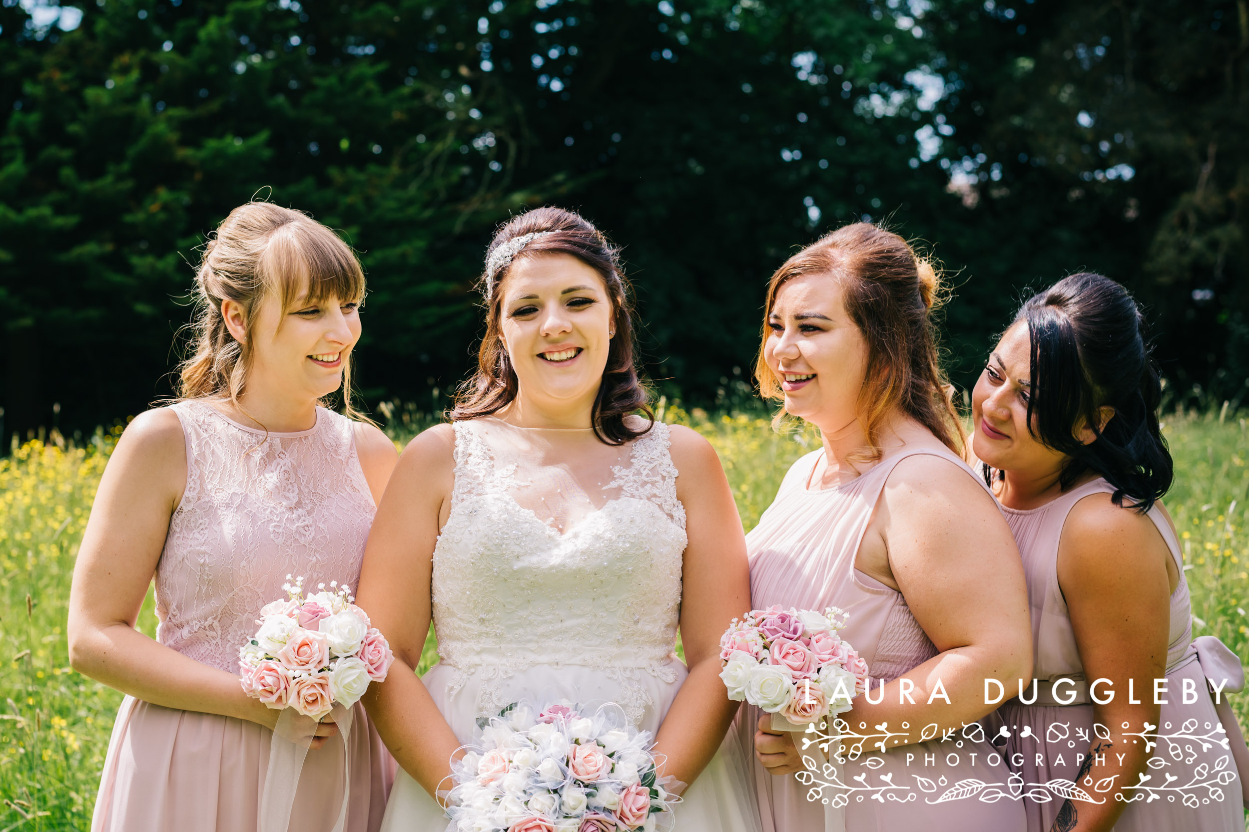 Accrington Wedding Photographer - Sparth House Hotel22