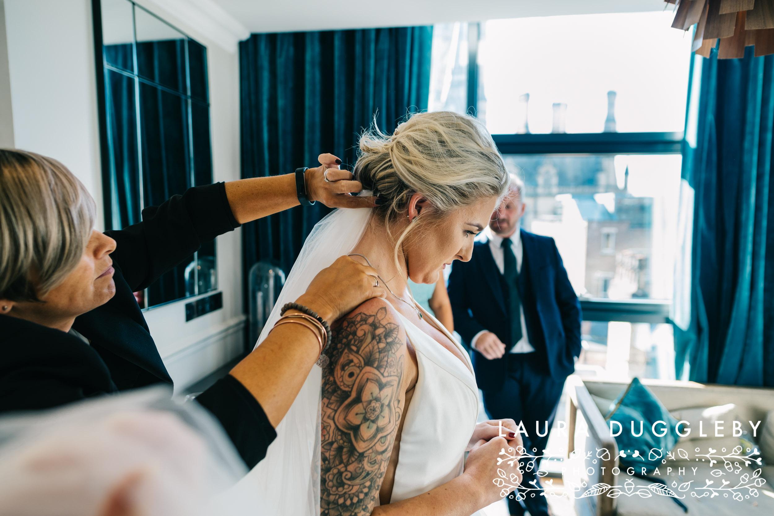 Great John Street Hotel Manchester Wedding Photographer4