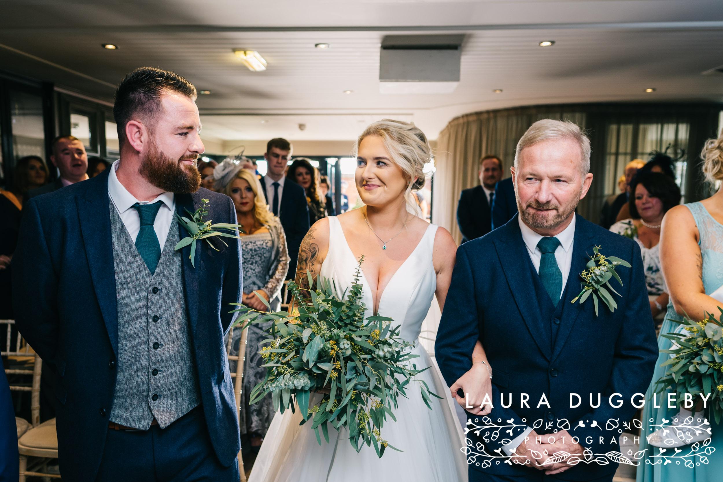 Great John Street Hotel Manchester Wedding Photographer