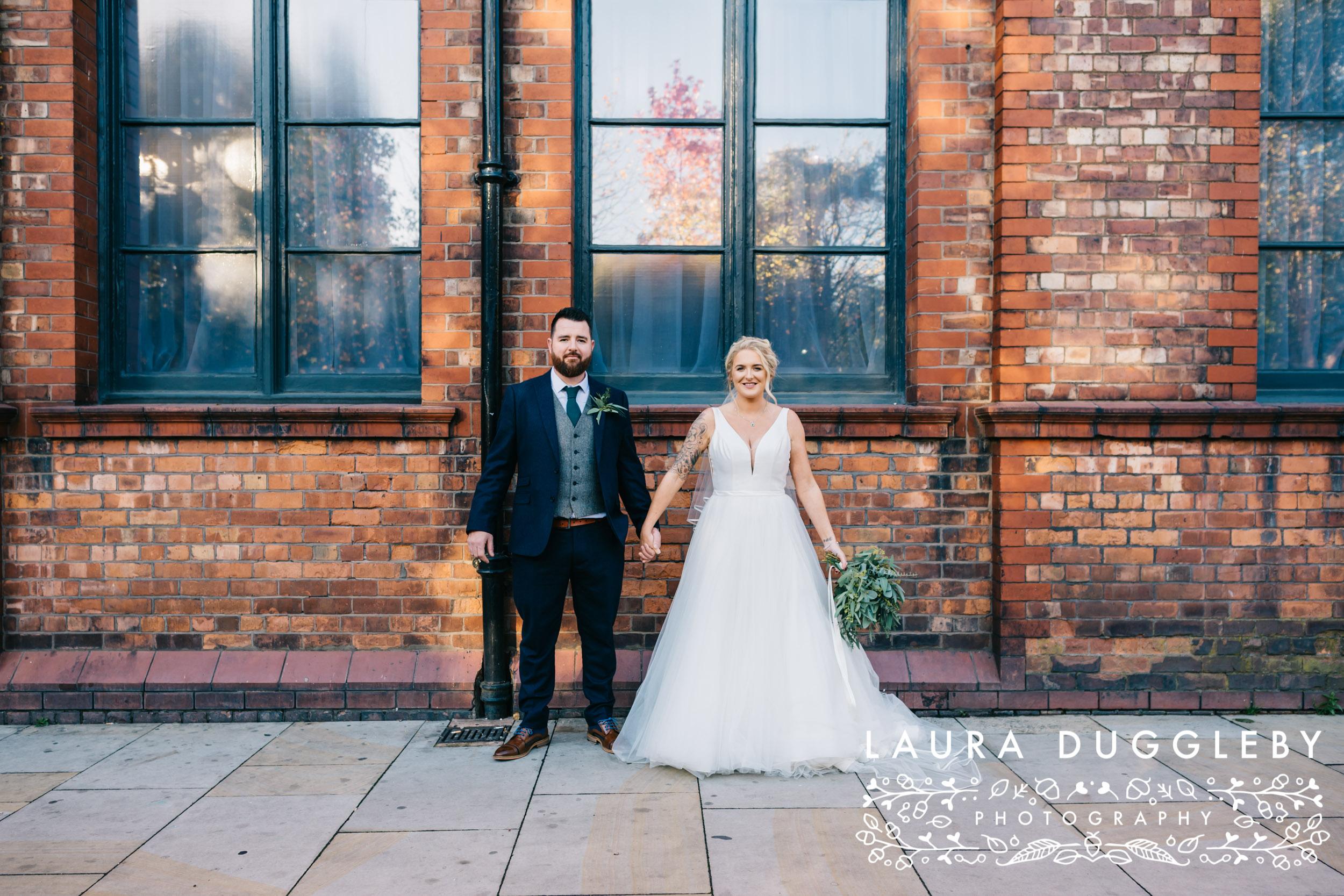 Great John Street Hotel Manchester Wedding Photographer9