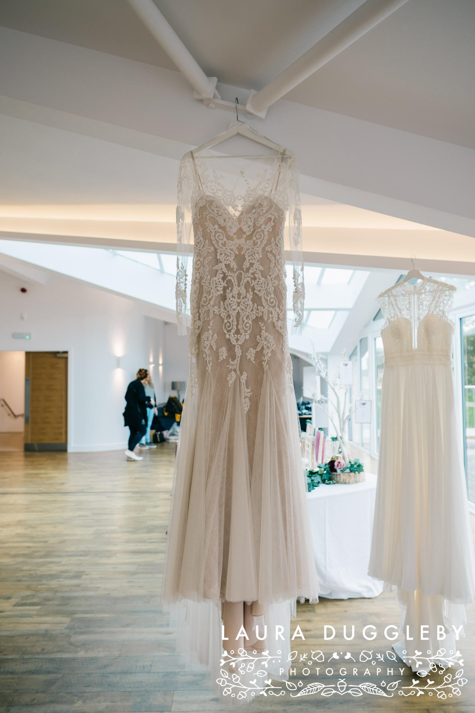 Thornton Hall Country Park - Wedding Photographer
