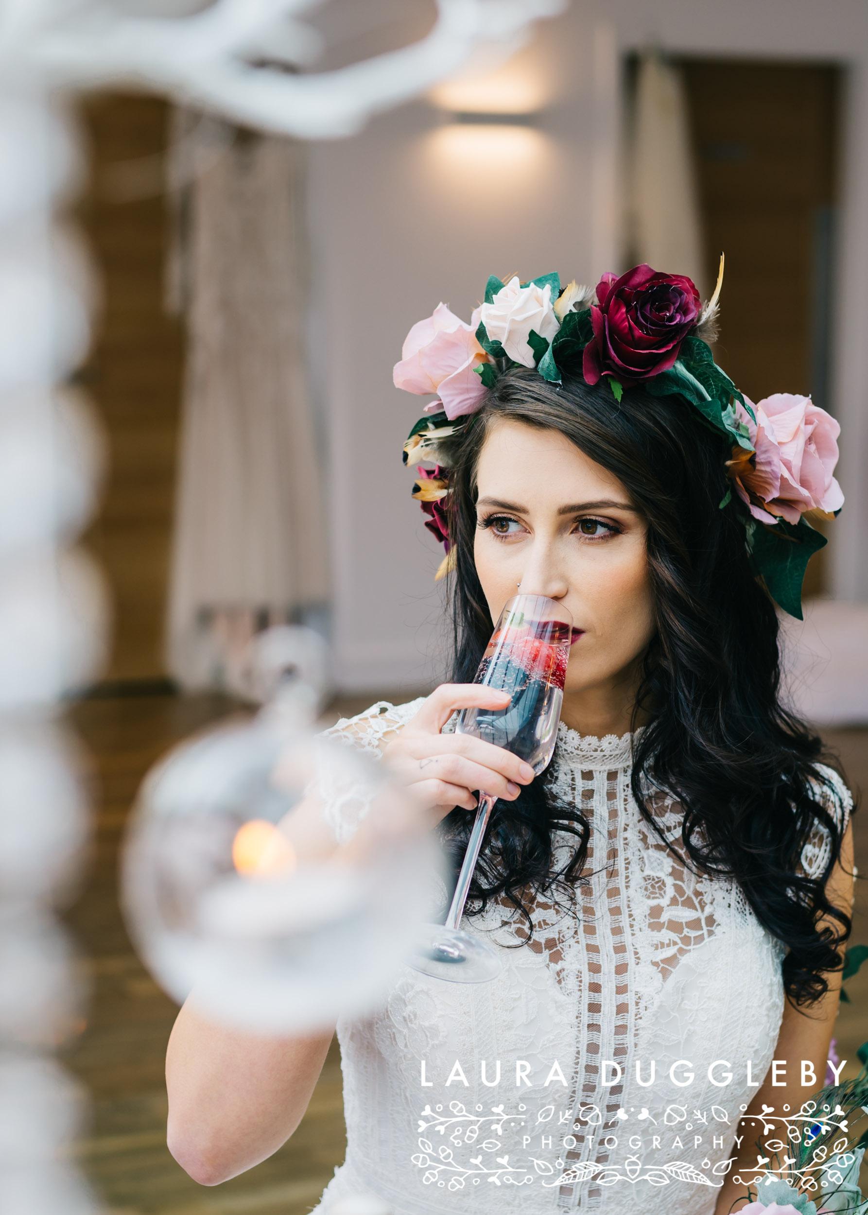 Thornton Hall Country Park - Wedding Photographer16