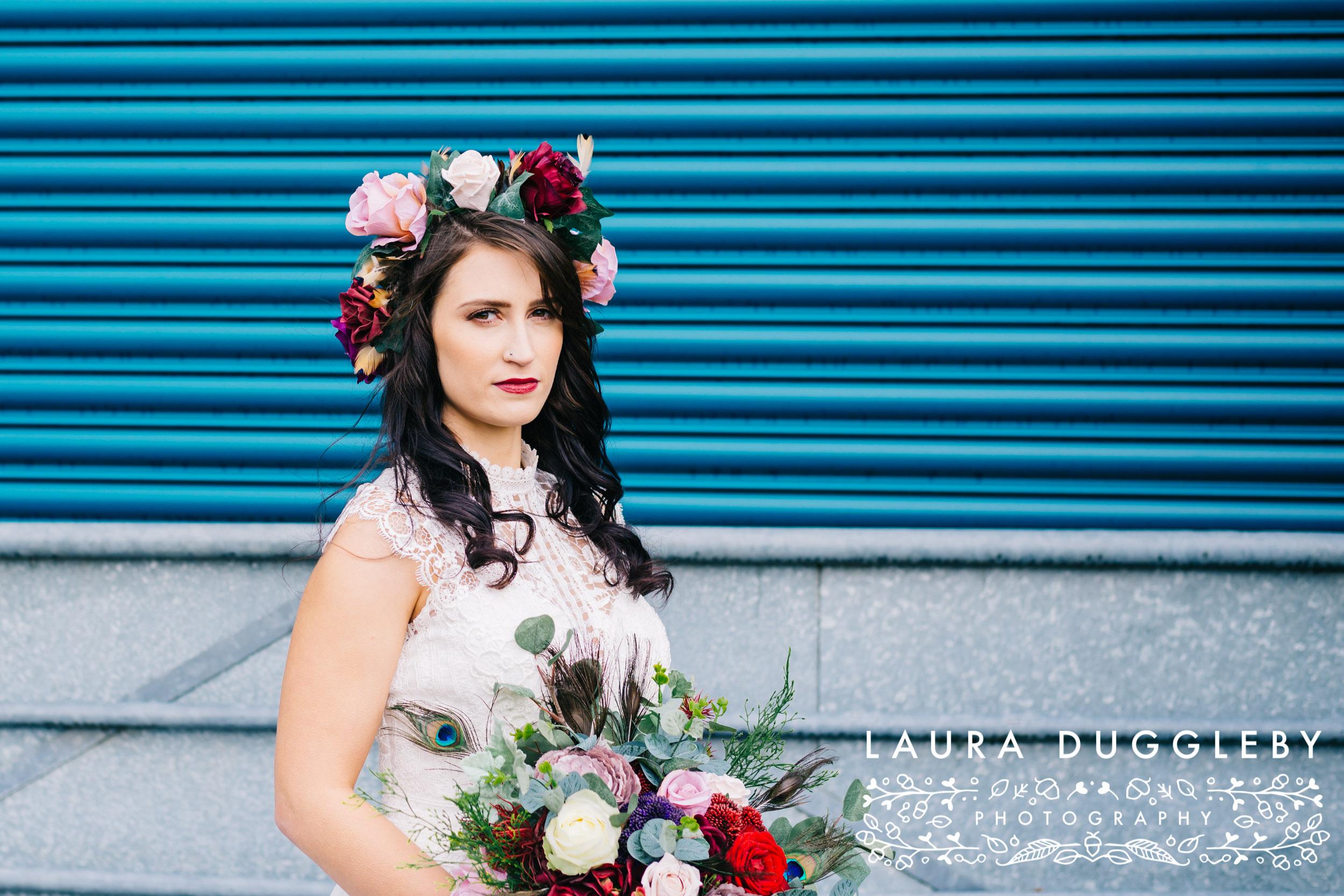 Thornton Hall Country Park - Wedding Photographer17