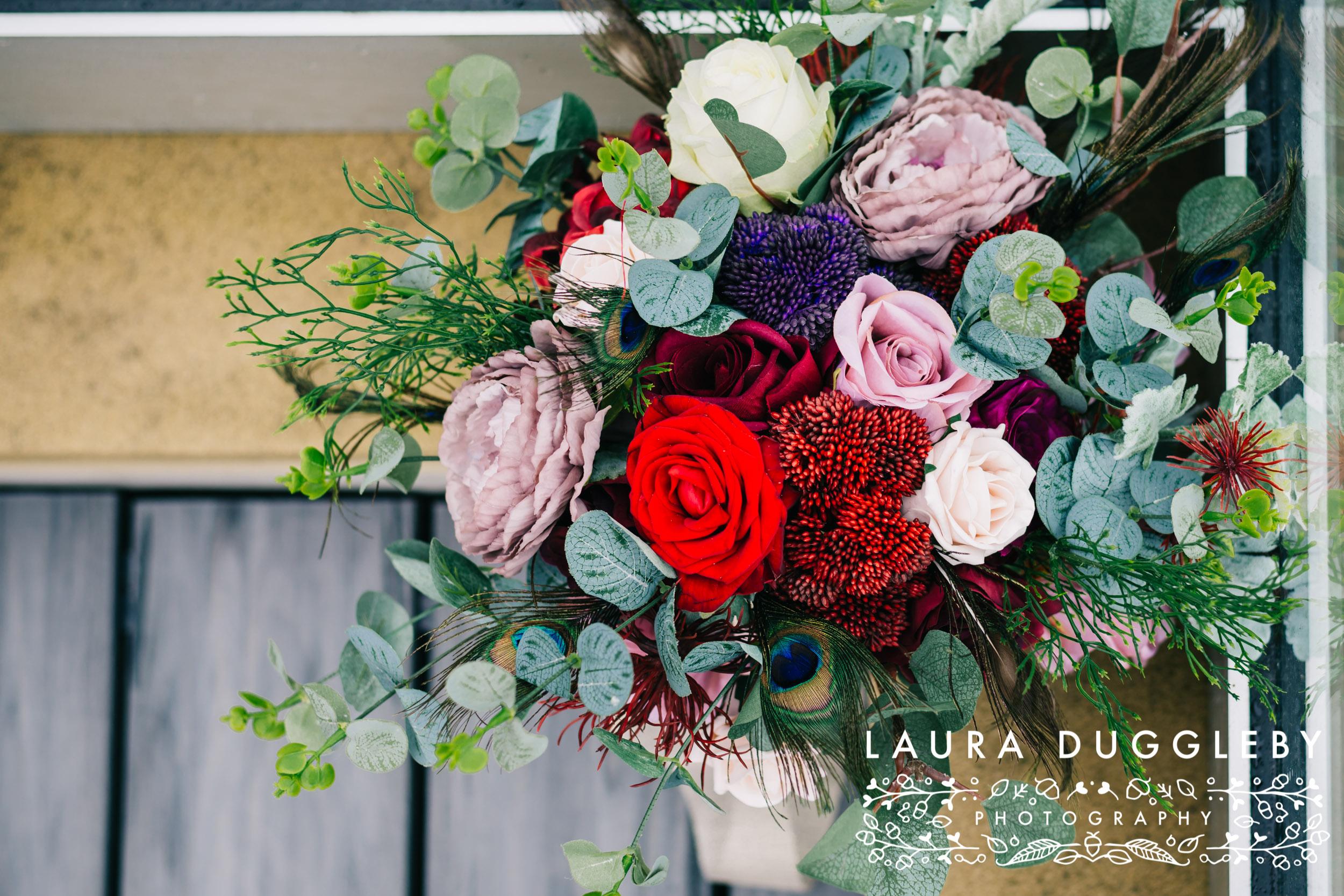 Thornton Hall Country Park - Wedding Photographer25