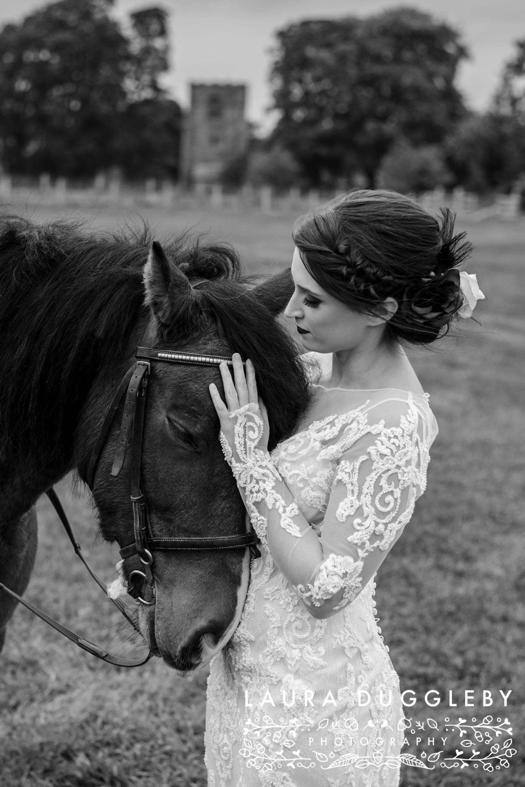 Thornton Hall Country Park - Wedding Photographer28