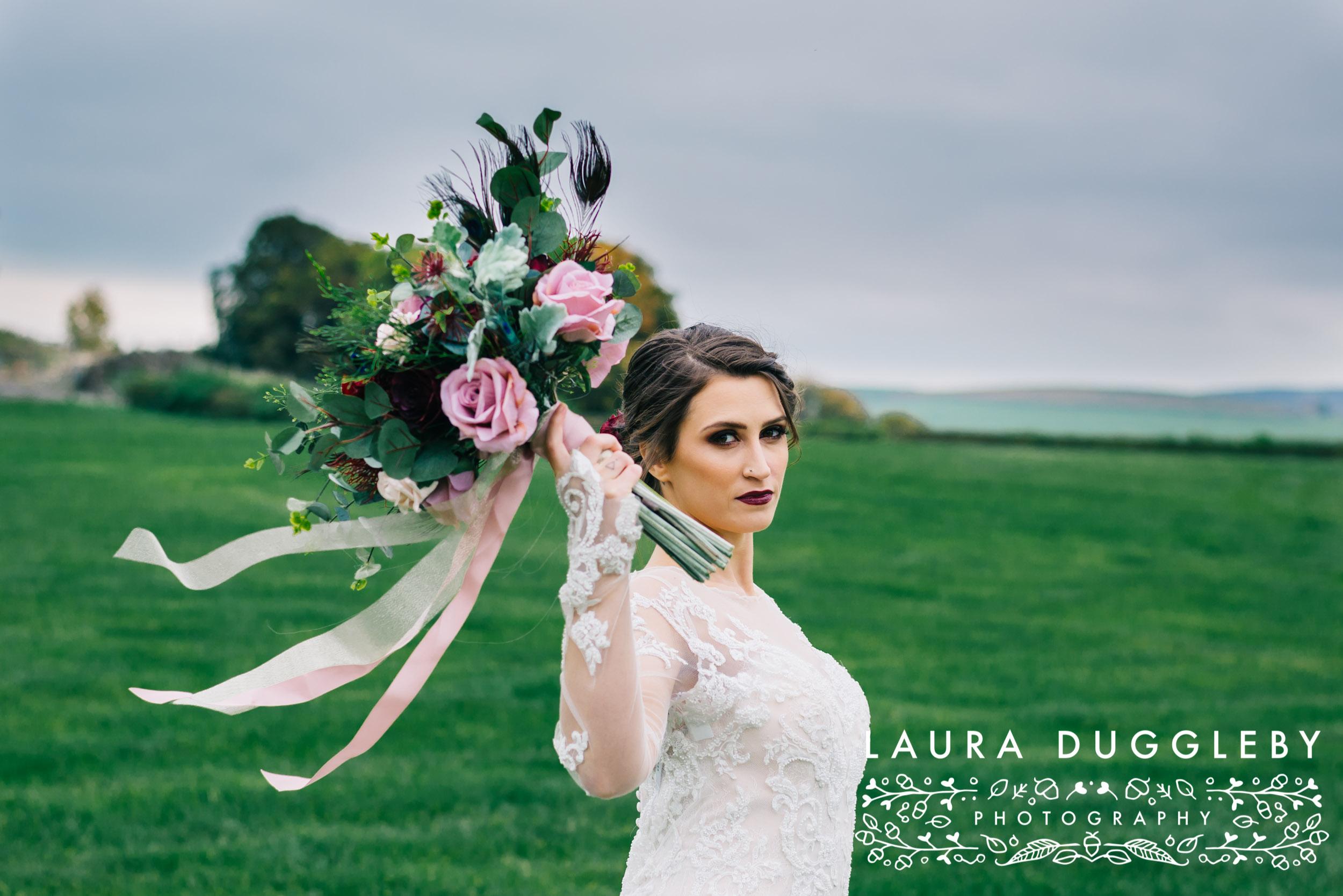 Thornton Hall Country Park - Wedding Photographer32