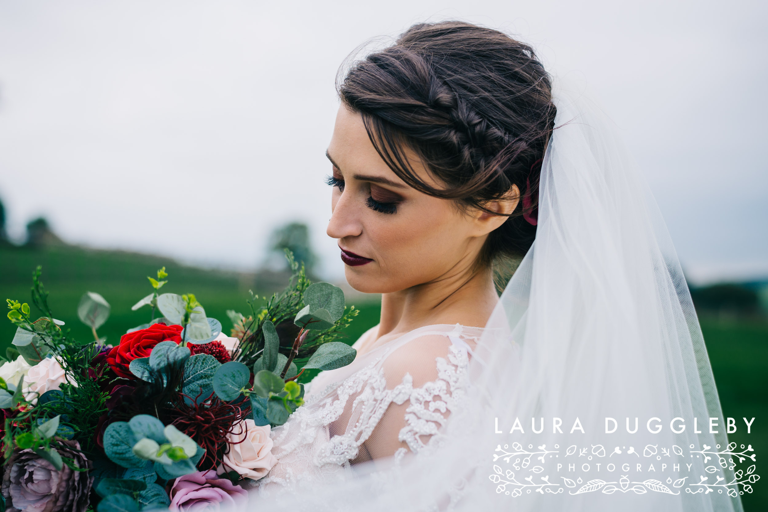 Thornton Hall Country Park - Wedding Photographer30