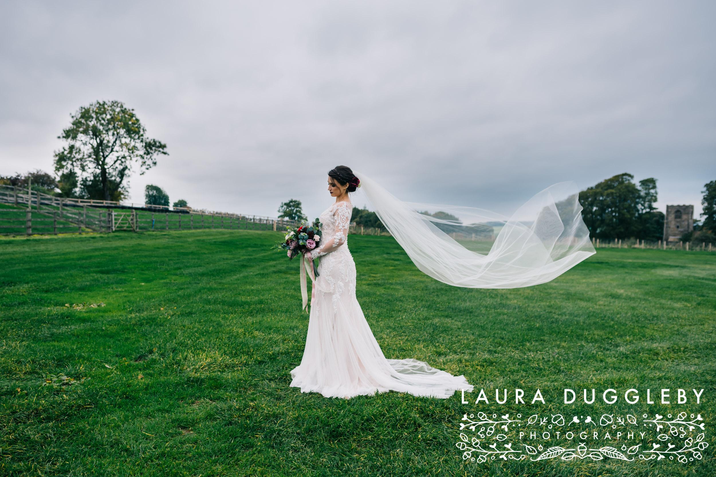 Thornton Hall Country Park - Wedding Photographer27