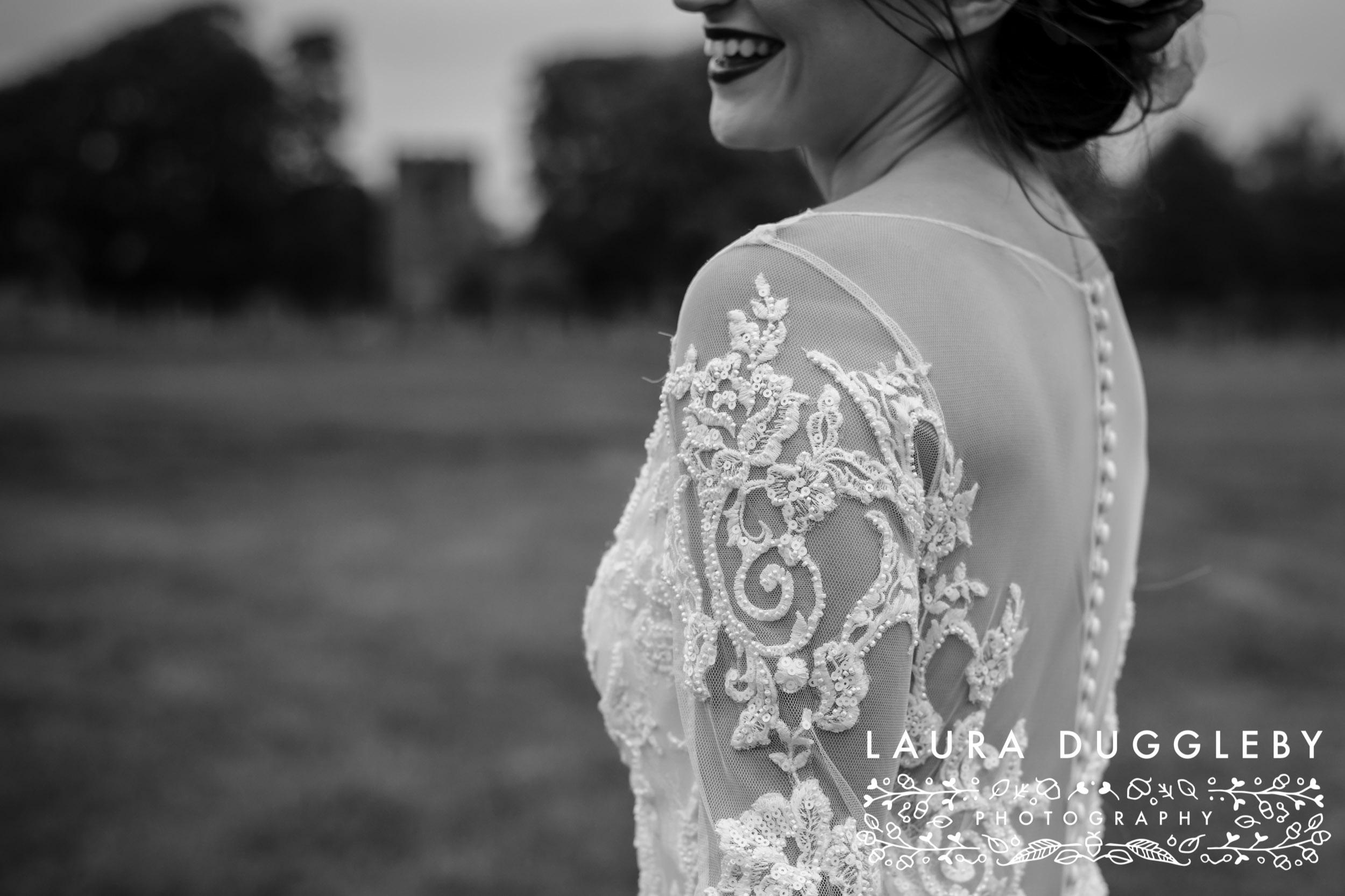 Thornton Hall Country Park - Wedding Photographer31