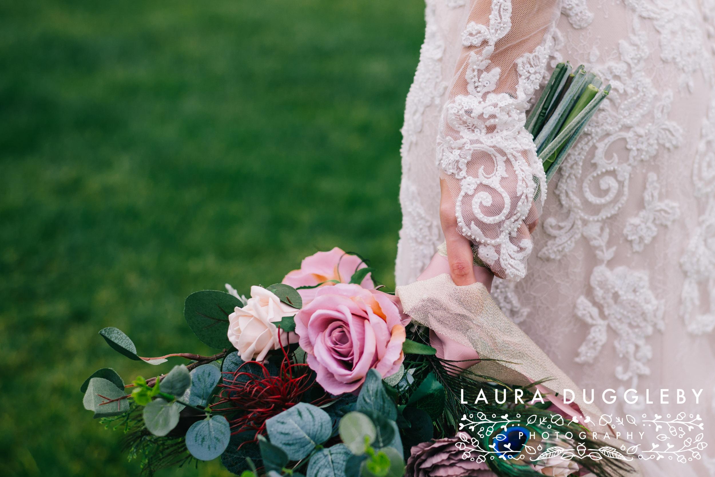 Skipton Wedding Photographer - Thornton Hall Country Park Wedding Photographer2